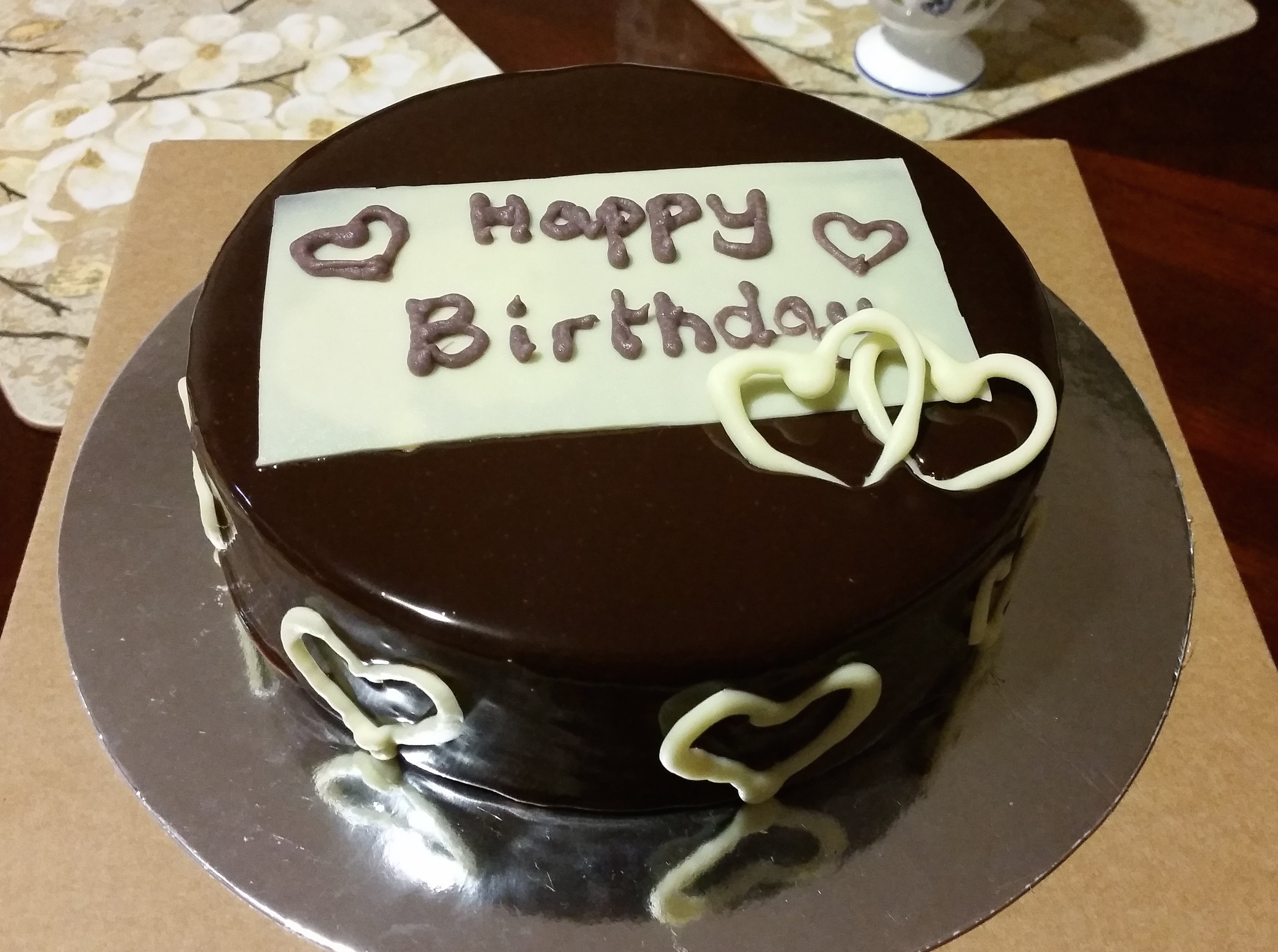 10 Fantastic Birthday Cake Ideas For Boyfriend beautiful design birthday cake for boyfriend surprising ideas 2020