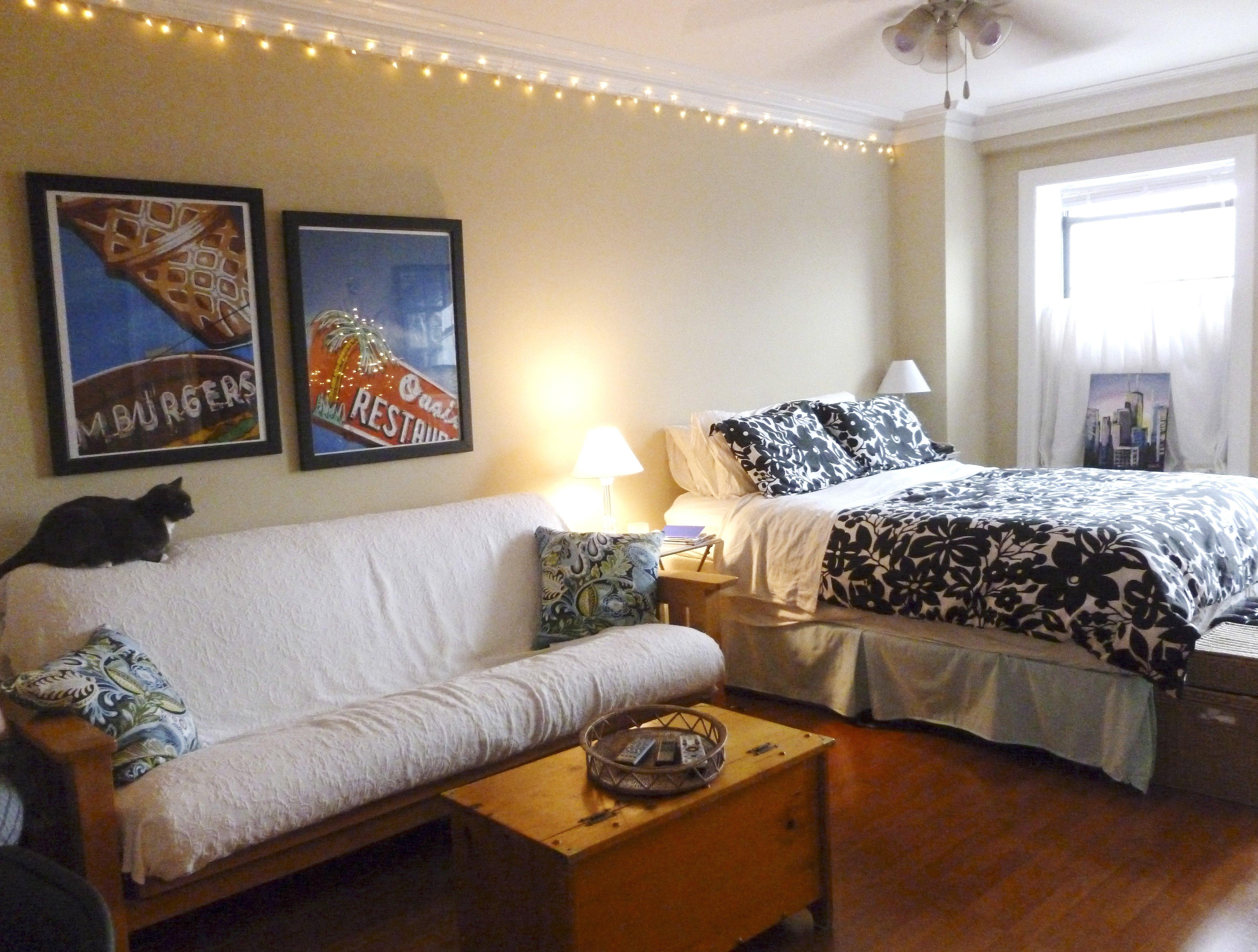 10 Pretty Decorating Ideas For Studio Apartments beautiful design ideas for studio apartments small apartment on 2020