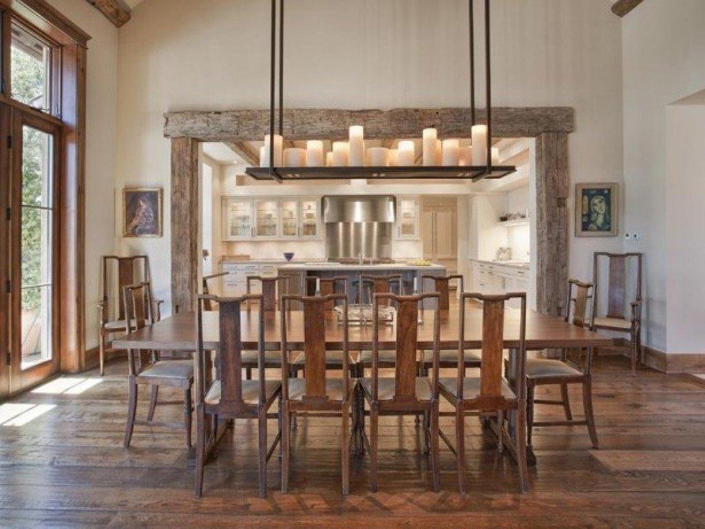 10 Stylish Dining Room Light Fixtures Ideas beautiful dining room lighting ideas zachary horne homes 1 2021