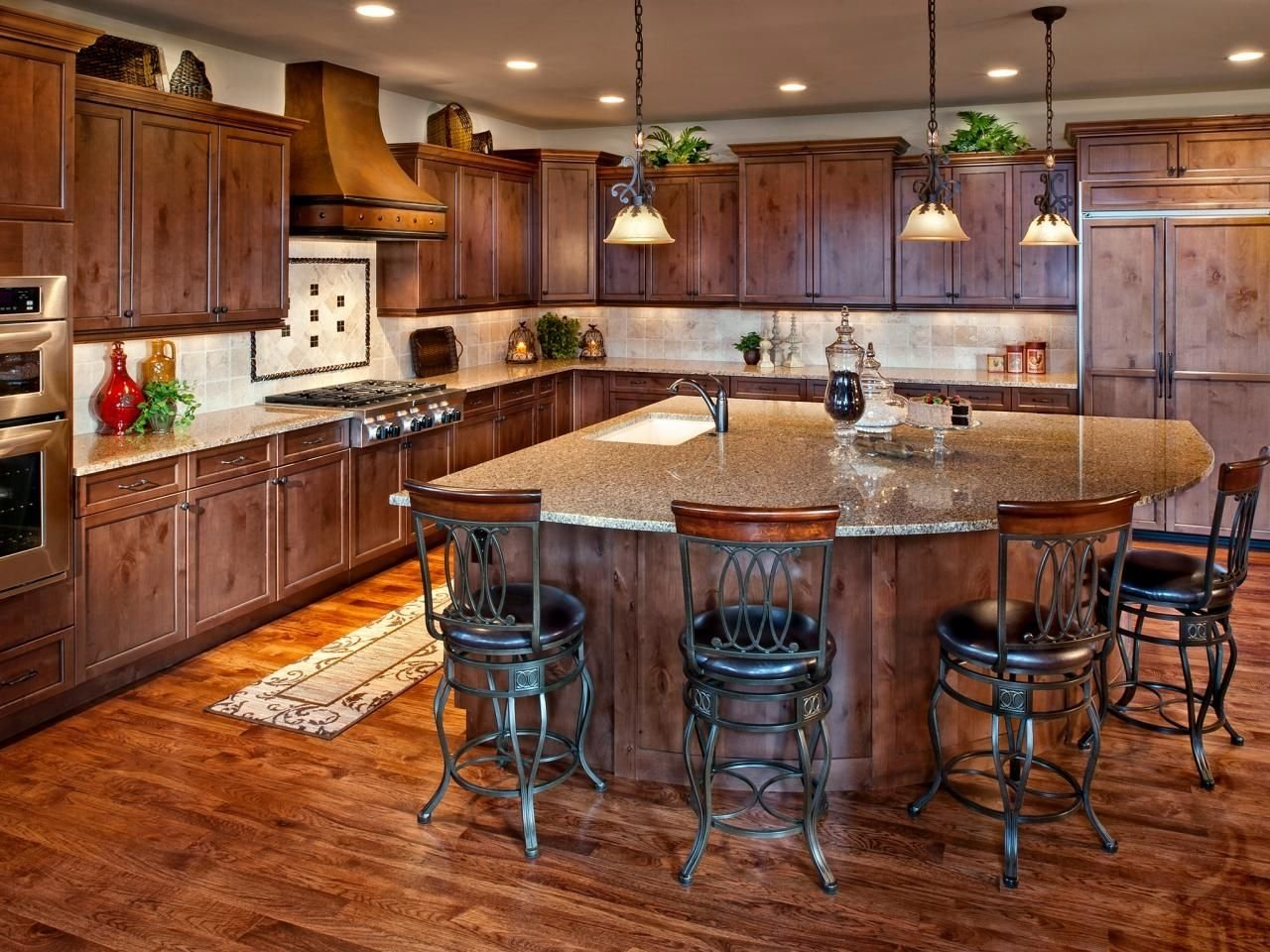 10 Fabulous Kitchen Design Ideas With Island beautiful pictures of kitchen islands hgtvs favorite design ideas 2021