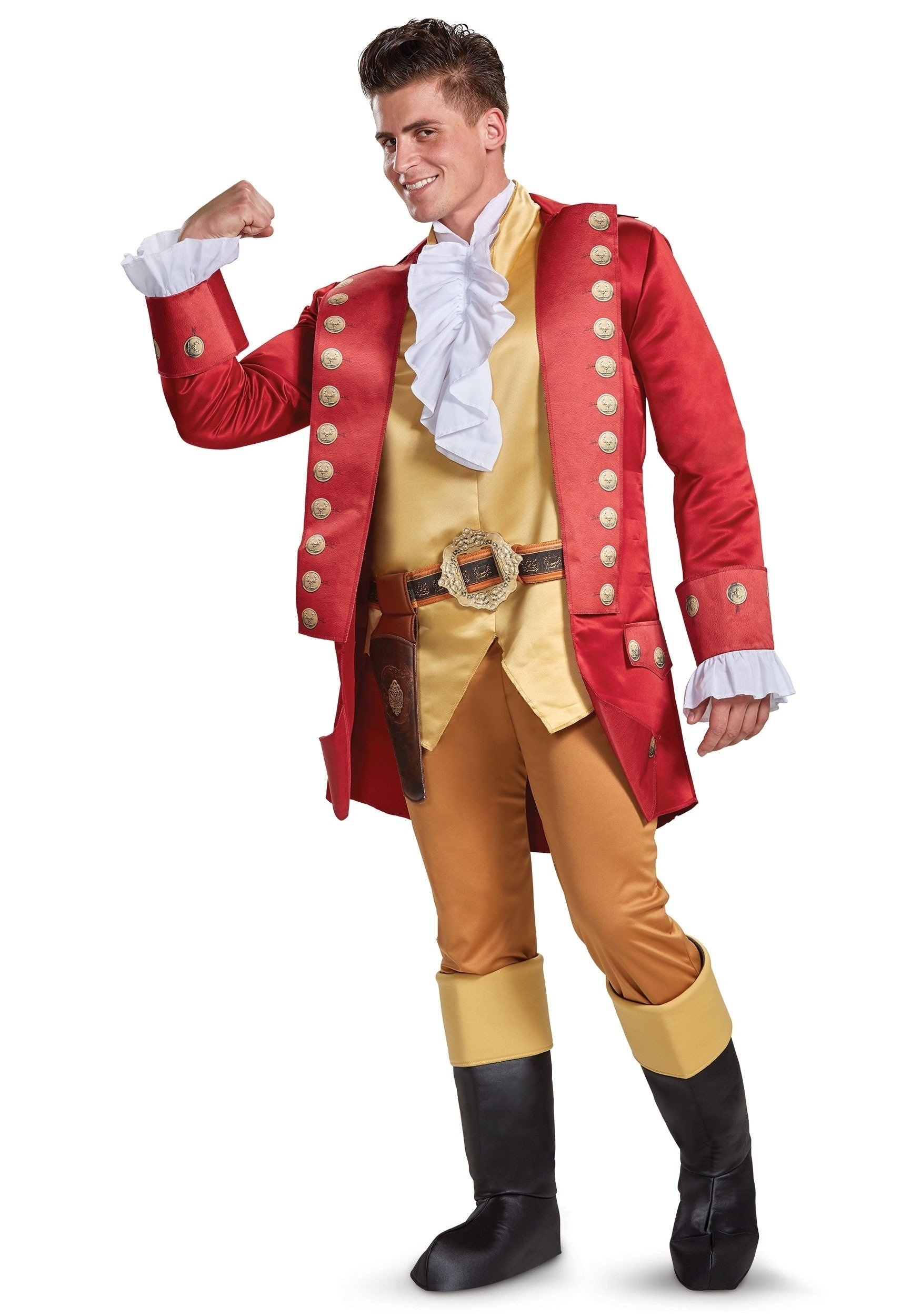 10 Unique Cool Costume Ideas For Guys beauty and the beast costumes halloweencostumes 2020