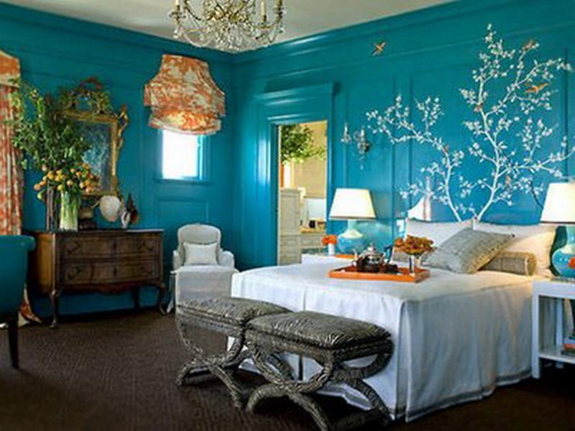 10 Trendy Bedroom Ideas For Young Women bedroom bedroom decor ideas fascinating blue for and colors young 2021