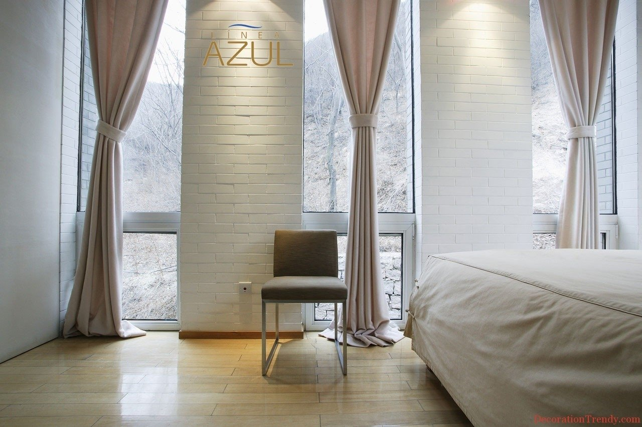 10 Perfect Window Treatment Ideas For Small Windows bedroom curtain ideas small windows home delightful 2020