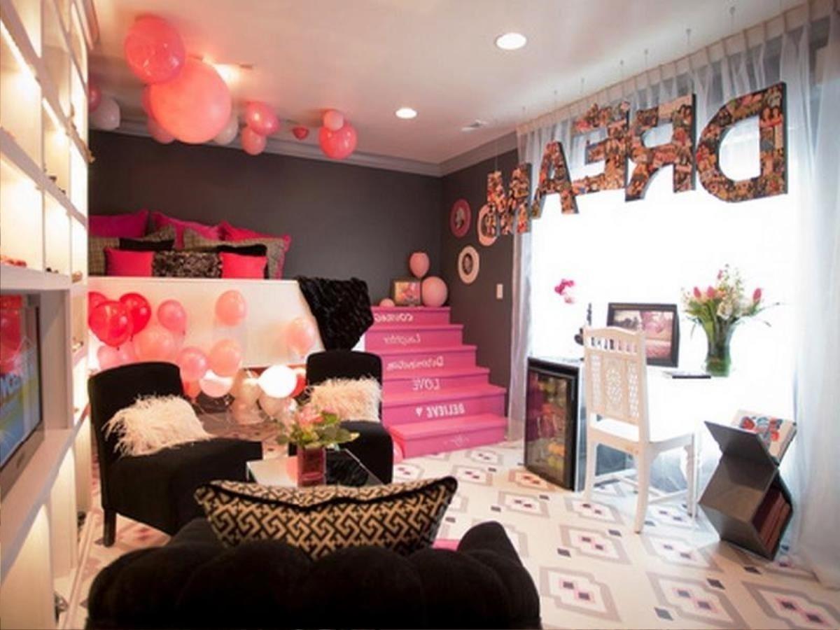 10 Stylish Teenage Girl Bedroom Decorating Ideas bedroom cute teenage girl bedrooms 2017 ideas wonderful bedroom 2020