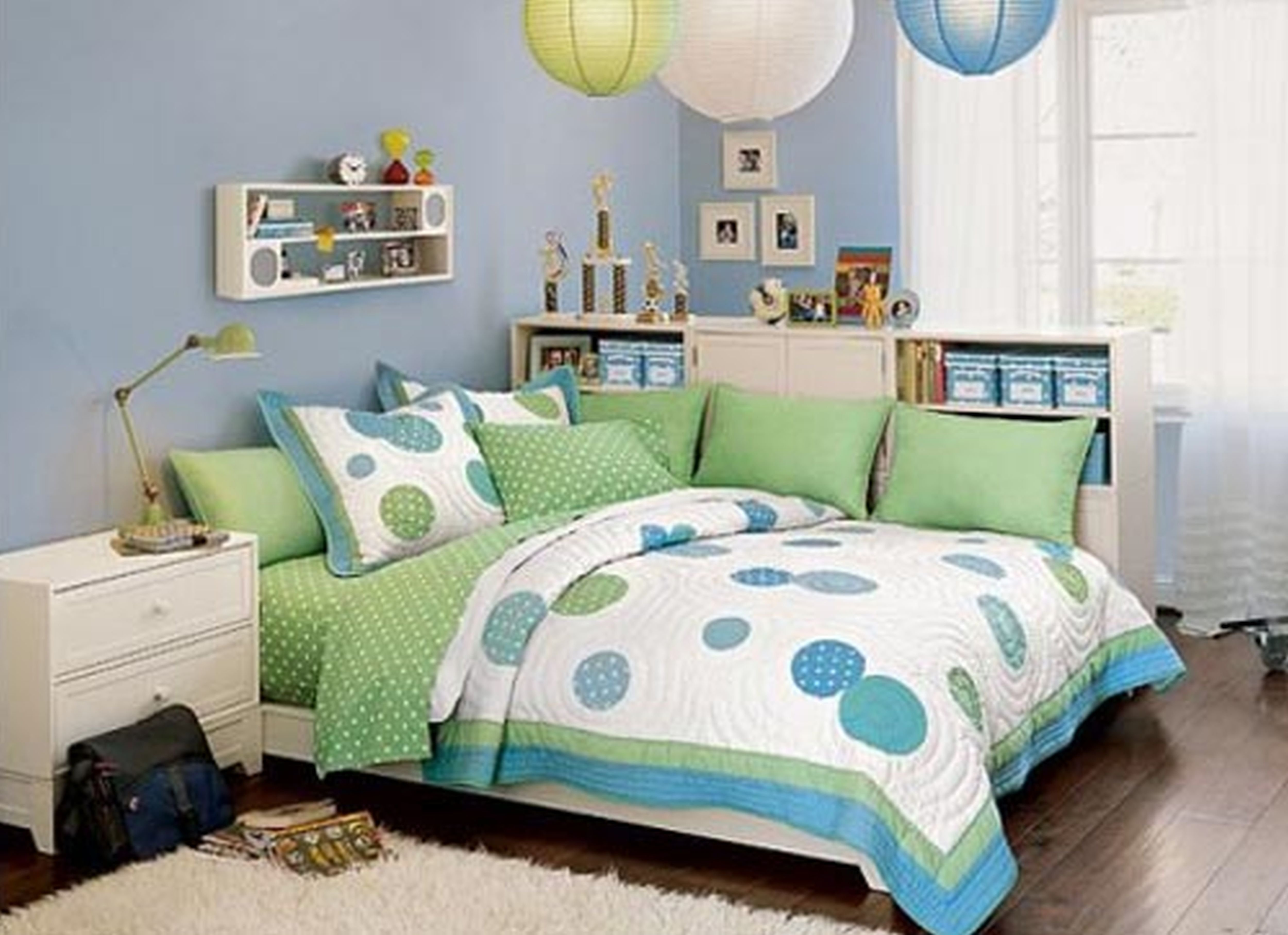 10 Attractive Blue And Green Bedroom Ideas bedroom decorating ideas blue and green awesome with bedroom 2021