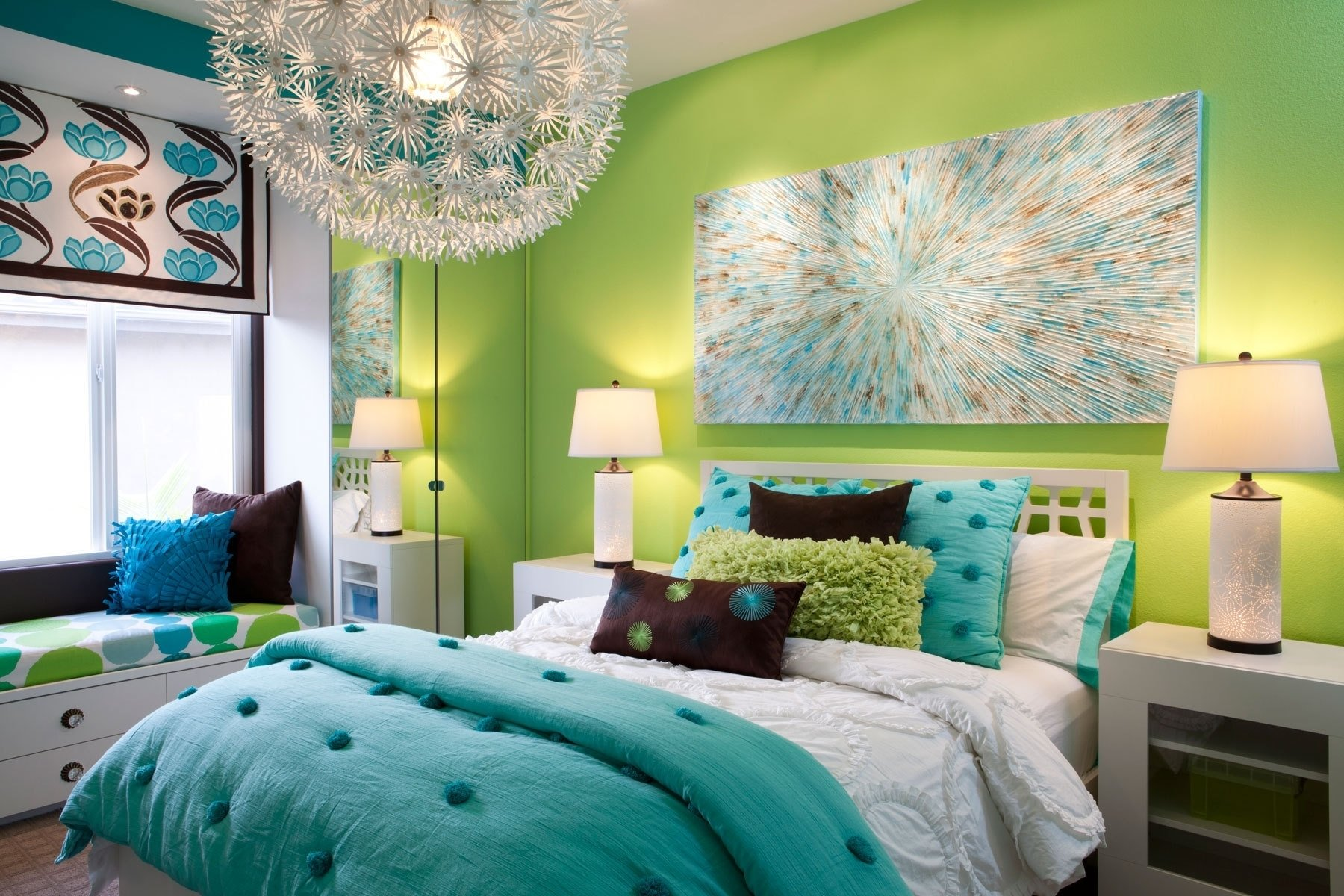 10 Attractive Blue And Green Bedroom Ideas bedroom decorating ideas blue and green fresh with bedroom 2021