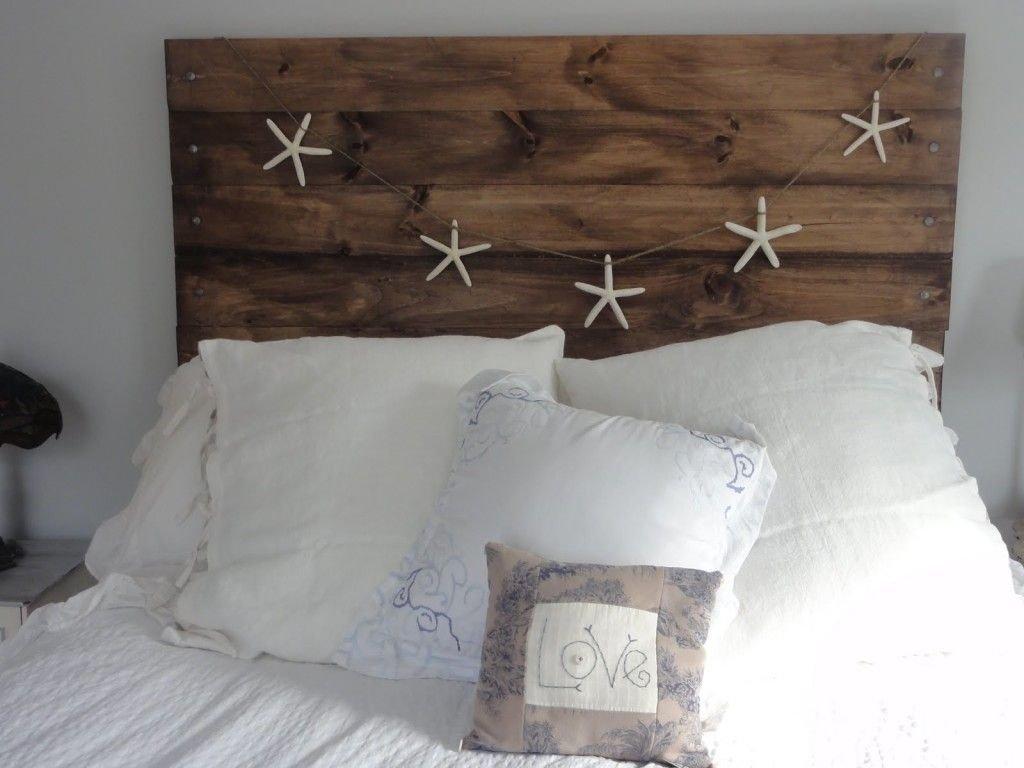 10 Fantastic Diy Headboard Ideas For Queen Beds bedroom diy headboard wall hanging wooden tufted queen bed 2020