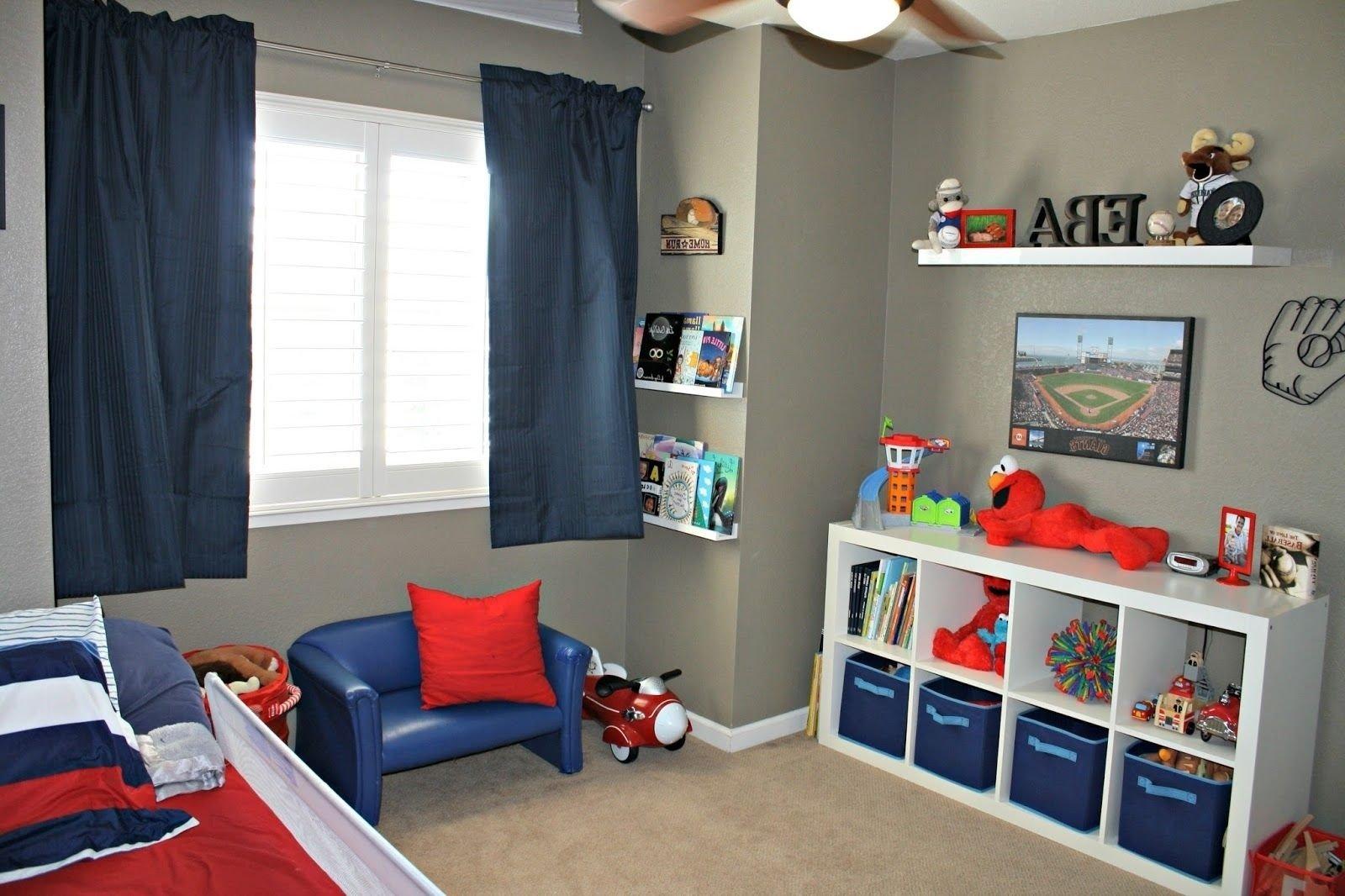 10 Most Popular Ideas For A Boys Room bedroom for a kindergartner boys room pinterest bedrooms 2020