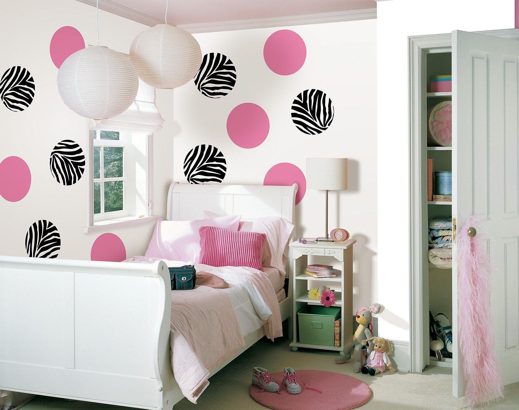 10 Wonderful Painting Ideas For Girls Room bedroom girls bedroom pictures interior design ideas bedroom girls 2020