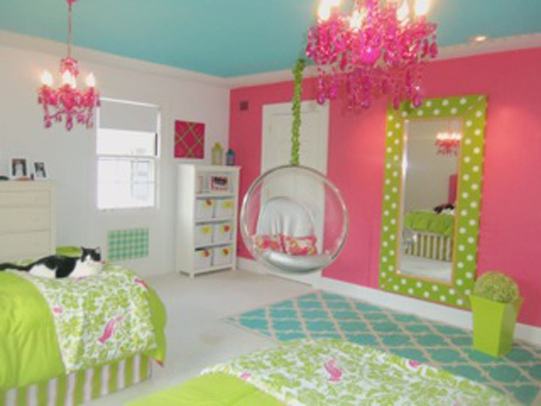 10 Great Room Decorating Ideas For Girls bedroom glamorous bedroom decorating ideas teenage girl excellent 2020