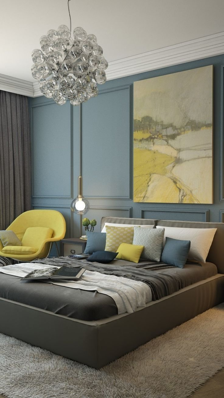 10 Perfect Grey And Blue Bedroom Ideas bedroom grey white bedroom what color walls go with grey bedding 2021