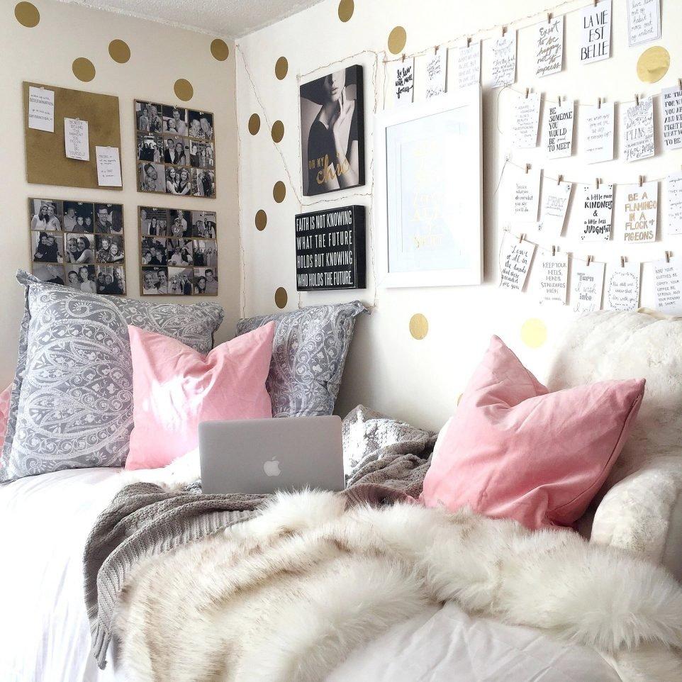 10 Cute Dorm Room Decorating Ideas Diy bedroom ideas college dorm room ideas diy enchanting college dorm