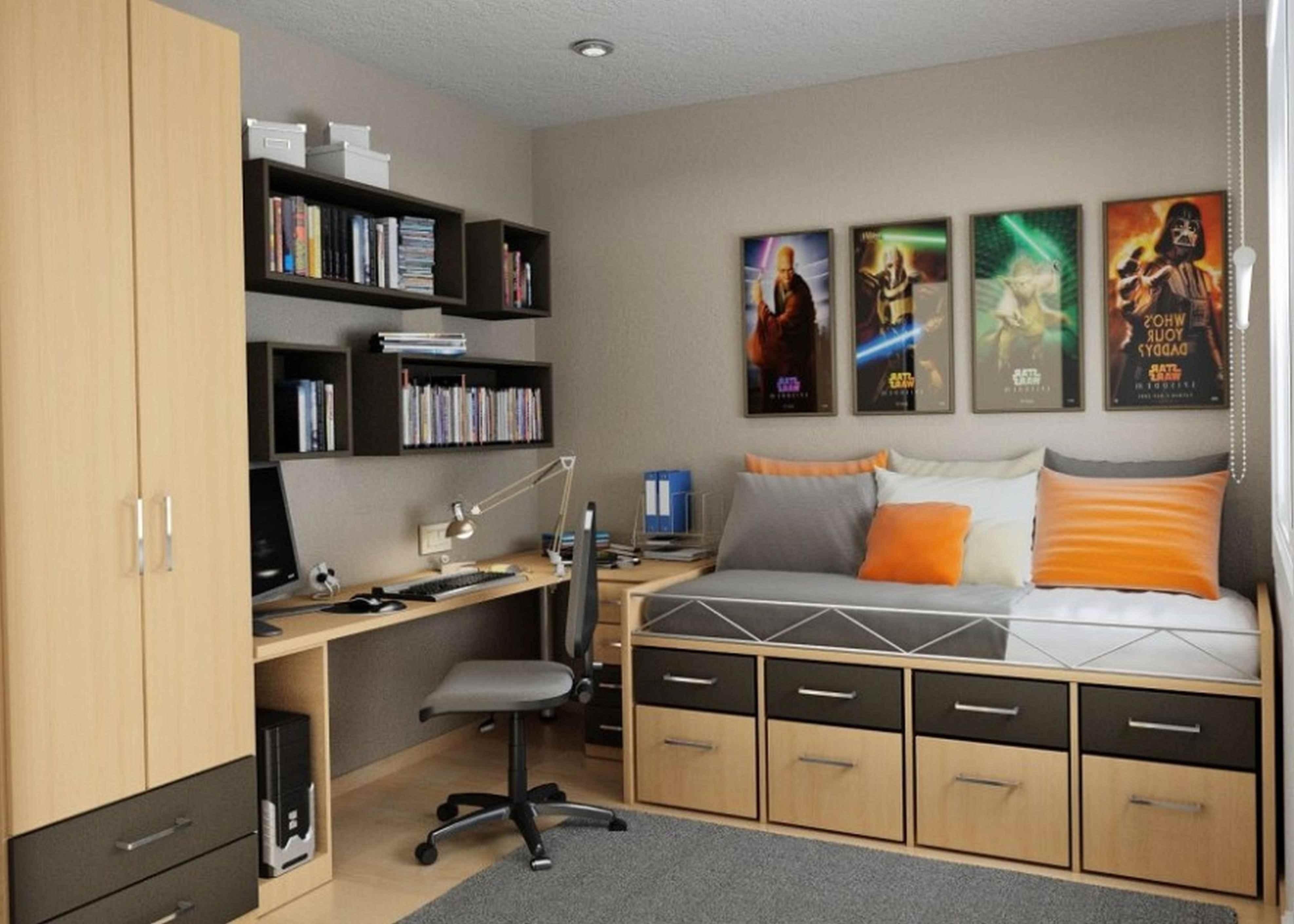 10 Fashionable Cool Bedroom Ideas For Teenage Guys bedroom ideas teenage guys lovely bedroom bedroom design cool ideas 1 2020