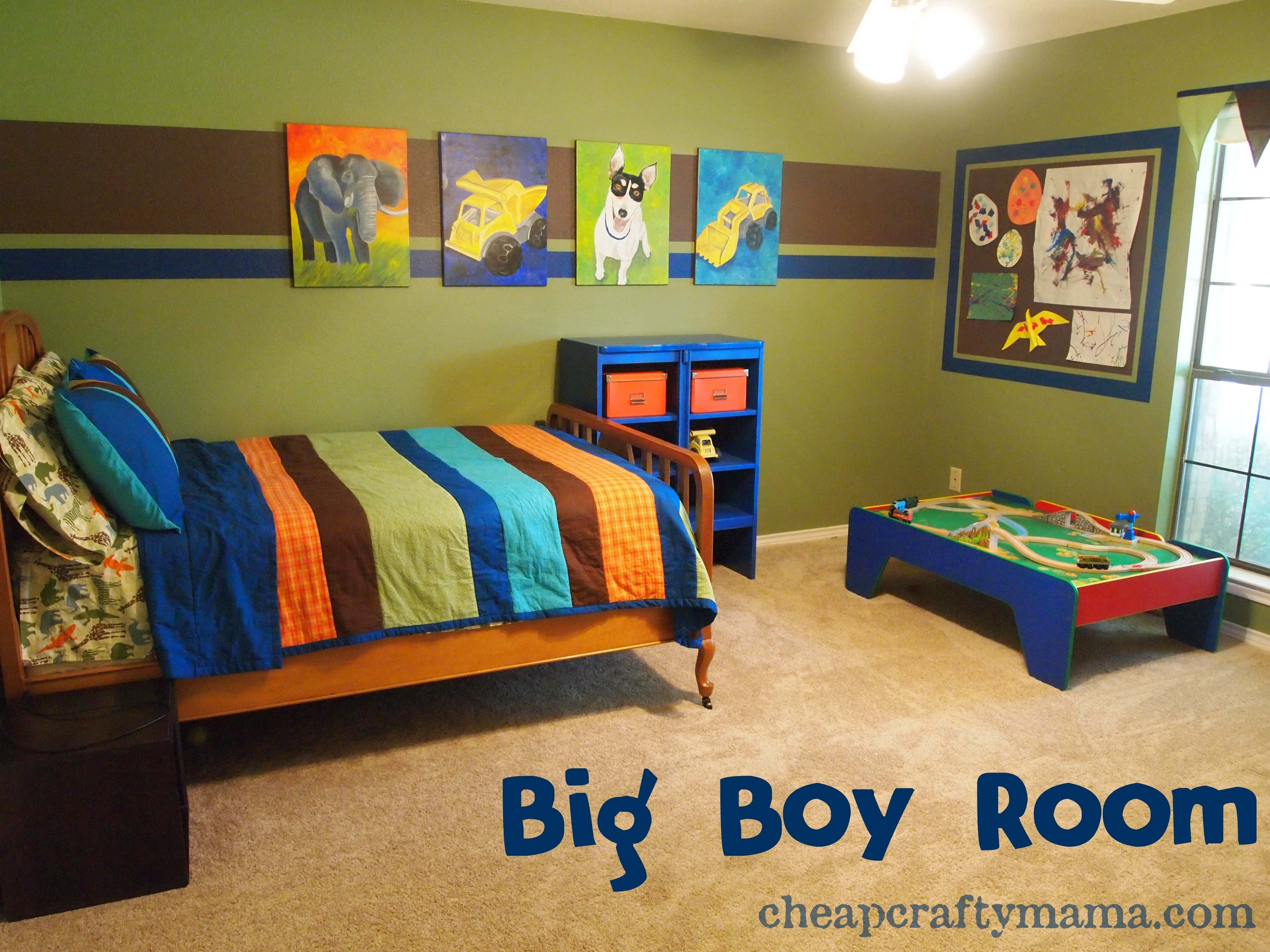 10 Nice Toddler Boy Room Decorating Ideas bedroom kids room paint colors toddler boy room decor boy room 2020