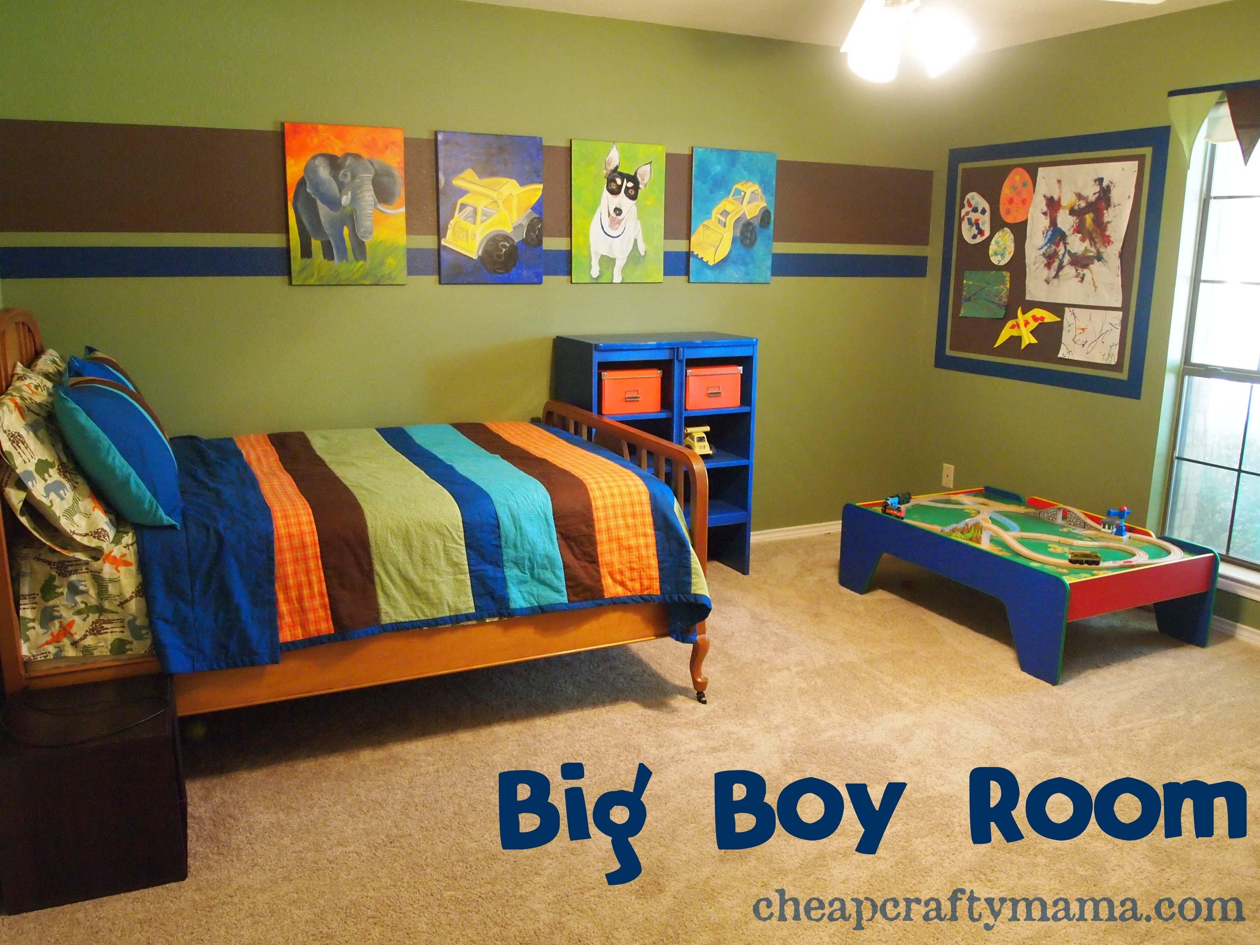 10 Nice Toddler Boy Room Decorating Ideas bedroom kids room paint colors toddler boy room decor boy room