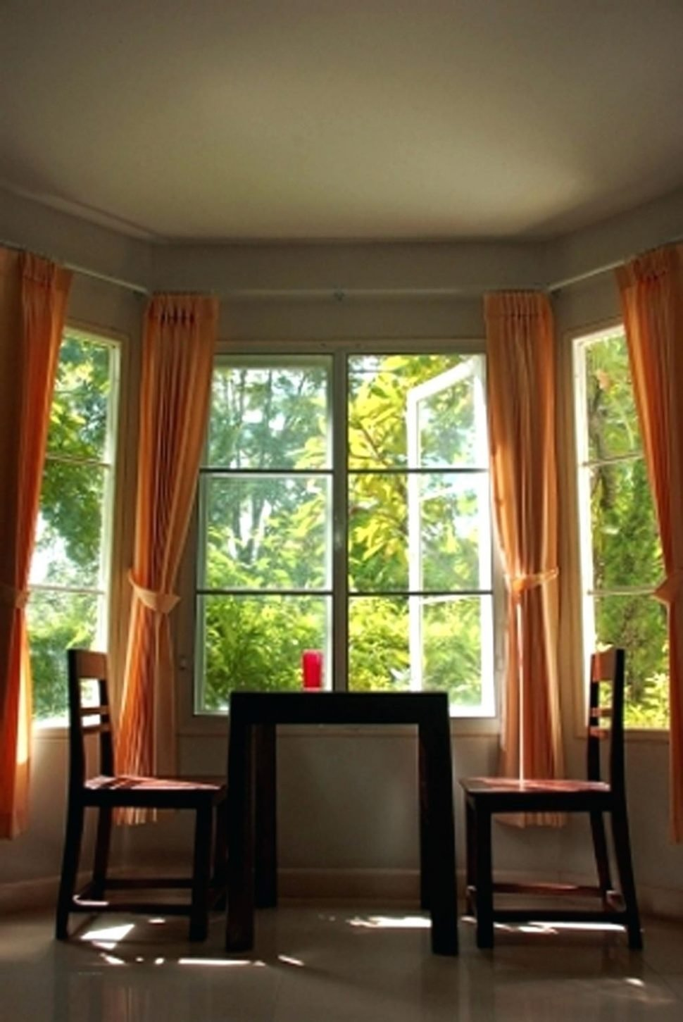 10 Wonderful Bay Window Treatment Ideas Pictures bedroom kitchen bay window curtains ideas blinds pictures living 2020