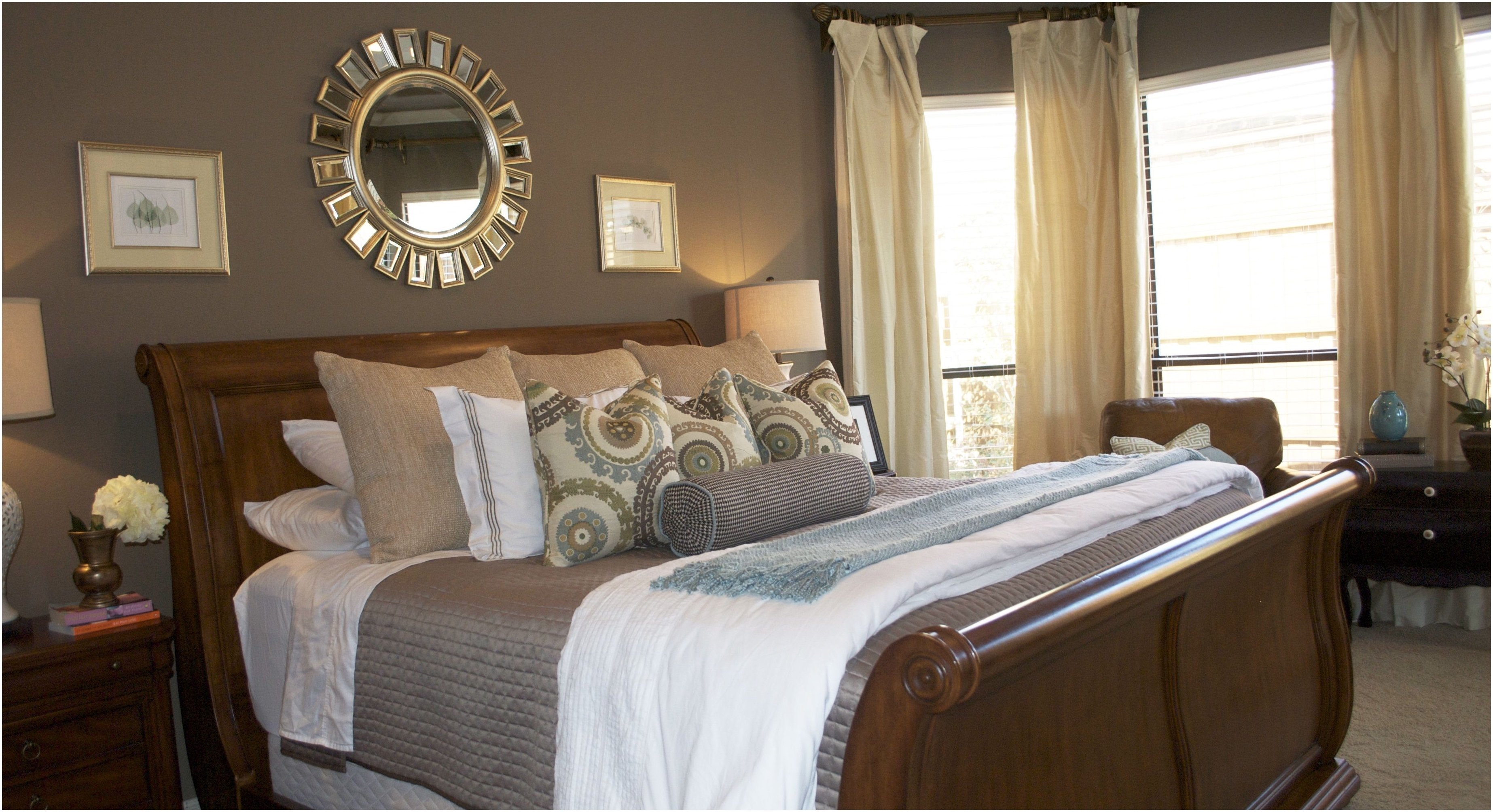 10 Beautiful Master Bedroom Ideas On A Budget bedroom lovely chandelier small master bedroom ideas on a budget 1 2020