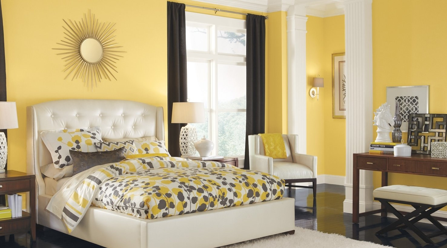 10 Pretty Paint Color Ideas For Bedrooms bedroom paint color ideas inspiration gallery sherwin williams 2021