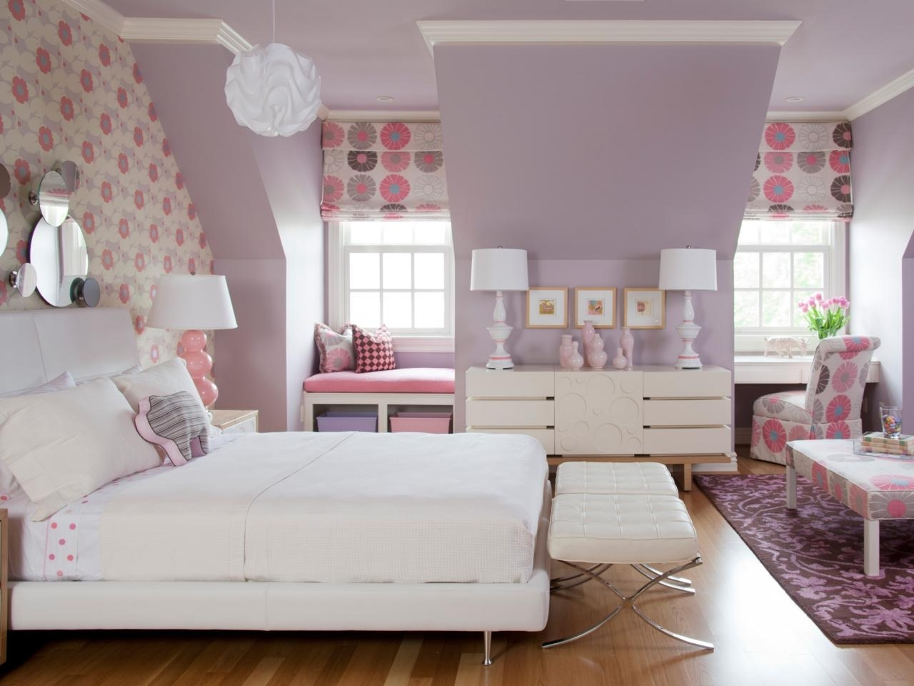 10 Pretty Paint Color Ideas For Bedrooms %name 2021