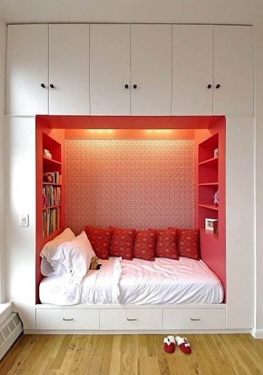 10 Beautiful Room Ideas For Small Rooms bedroom storage ideas for small rooms surripui 2020