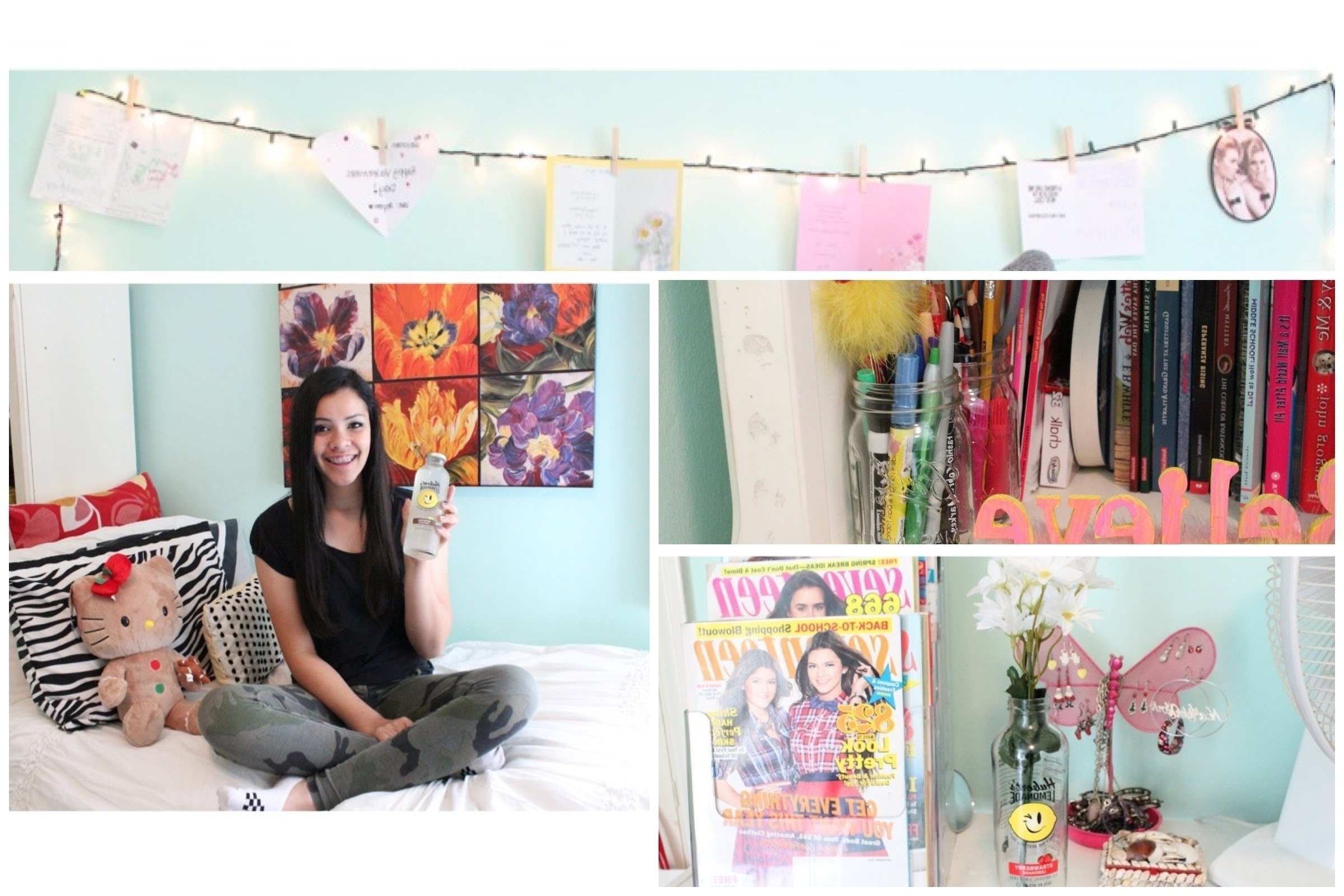 10 Amazing Ideas To Spice Up Your Bedroom bedroom teens room easy diy ideas to spice up your for together 2020