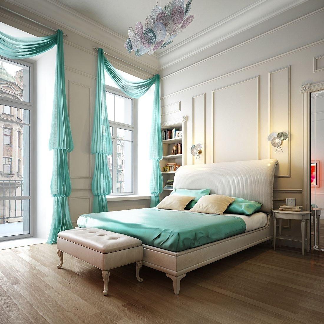 10 Fabulous Master Bedroom Window Treatment Ideas bedroom window treatment ideas decorating charter home ideas