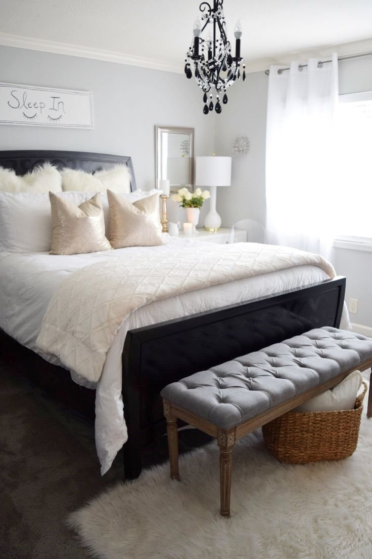 10 Attractive Bedroom Ideas With Black Furniture bedrooms with black furniture design ideas bedroom wallpaper high 2021