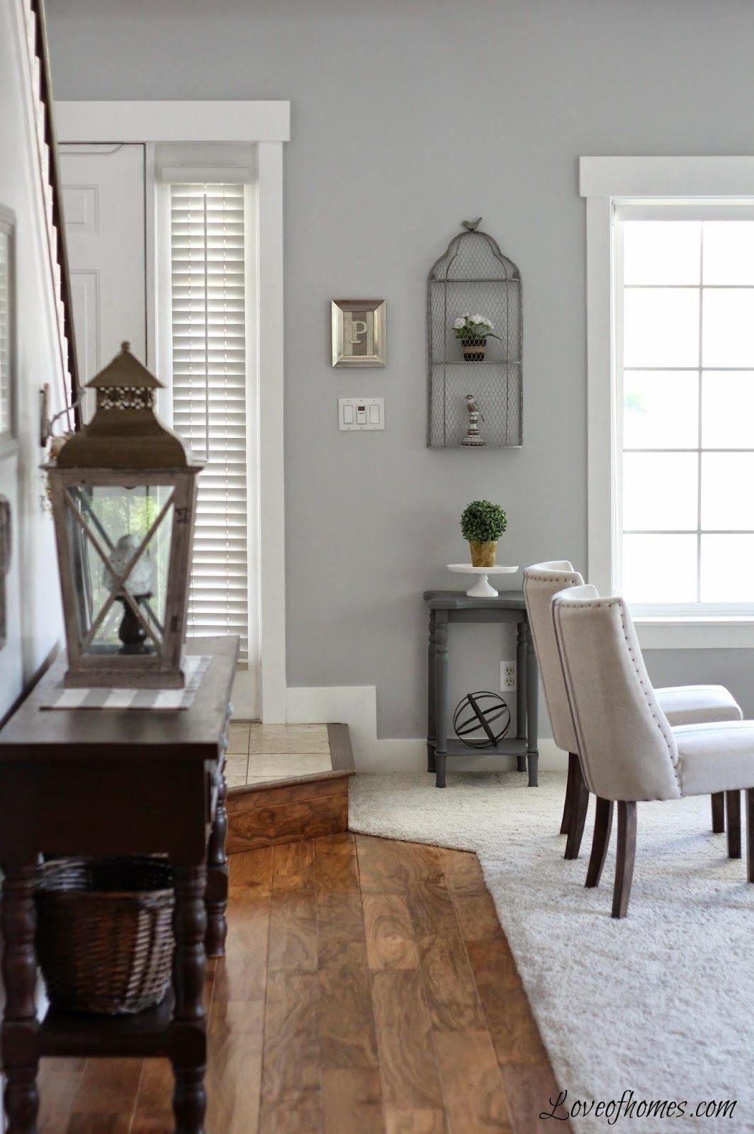 10 Spectacular Living Room Paint Color Ideas benjamin moore pelican grey grey pinterest benjamin moore 1 2020