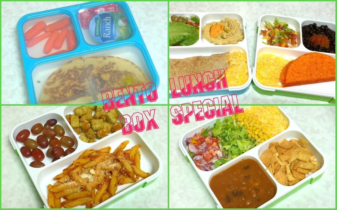 10 Most Popular Bento Lunch Ideas For Adults bento lunch box recipe ideas vegan vegetarian specialbhavna 2020