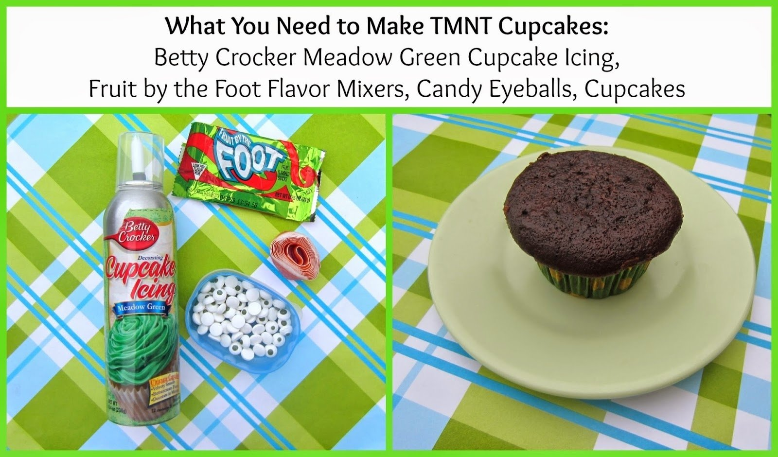 10 Attractive Teenage Mutant Ninja Turtles Cupcake Ideas bentolunch whats for lunch at our house how to make easy 1 2020