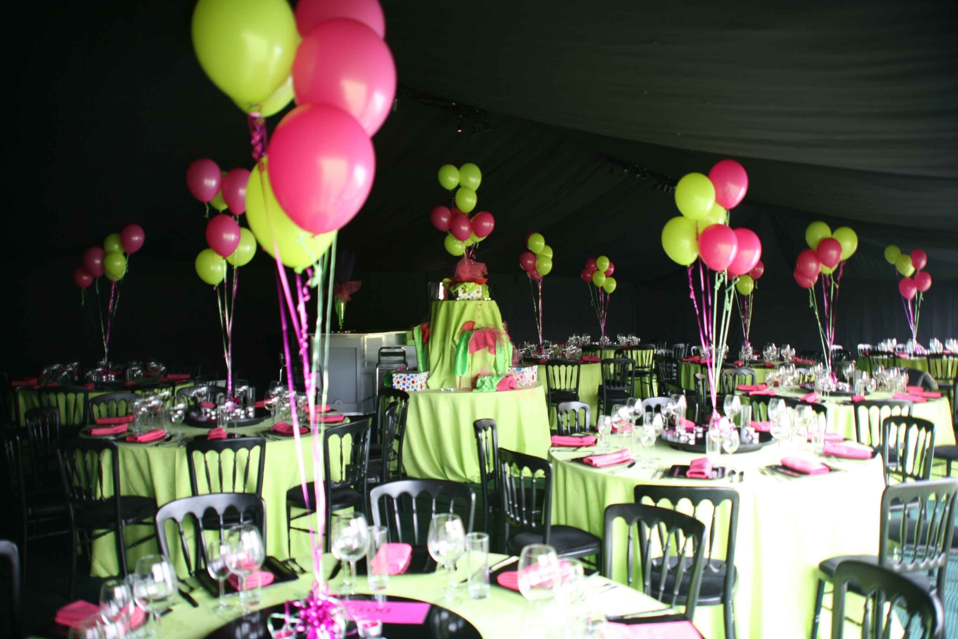 10 Fantastic Best 18Th Birthday Party Ideas best 18th birthday party ideas margusriga baby party memorable 3 2020