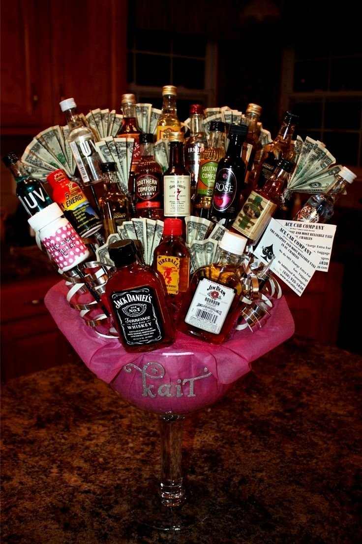 10 Great Good 21St Birthday Gift Ideas best 21st birthday party ideas archives decorating of party 1 2021