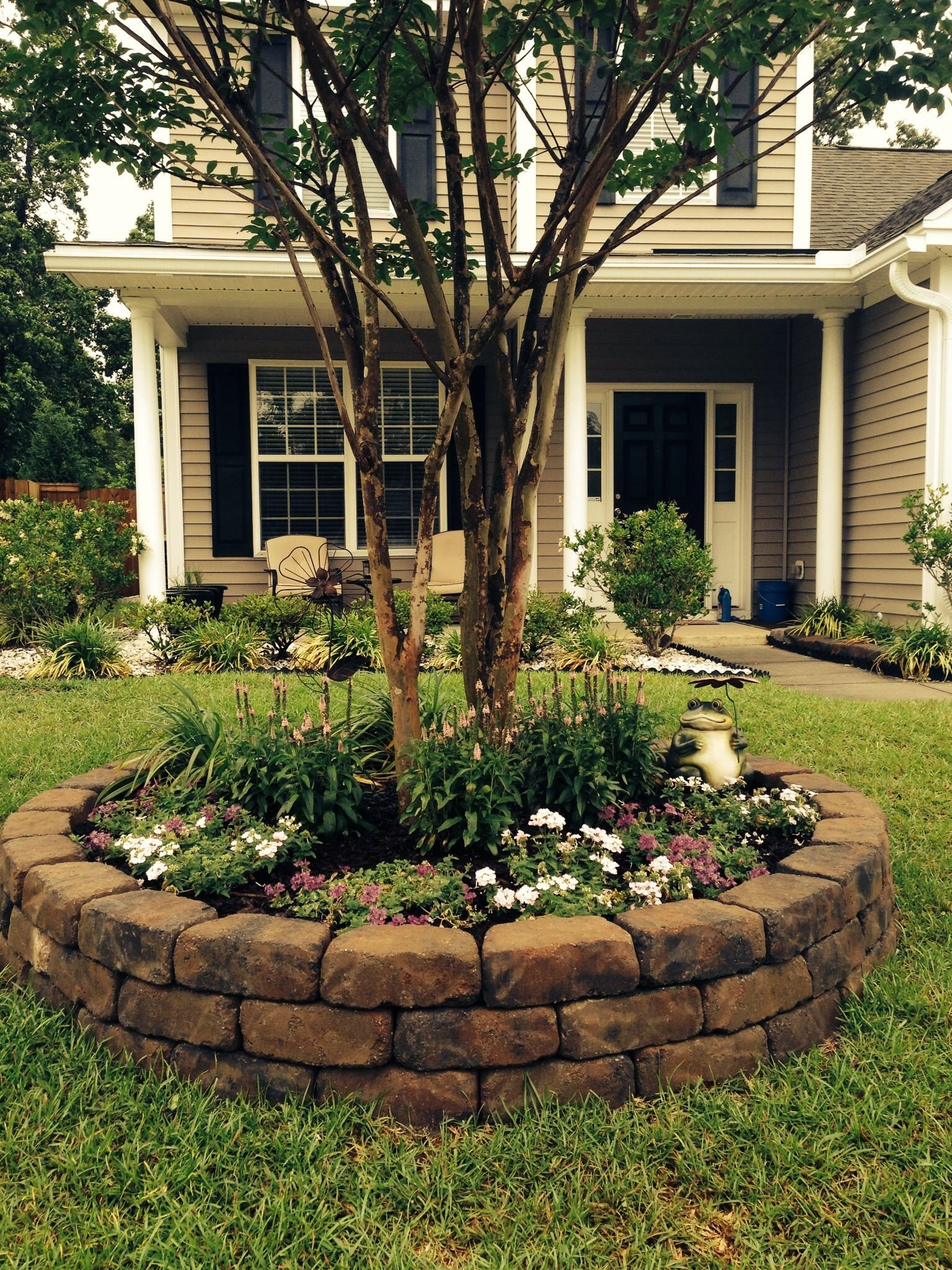 10 Fashionable Landscape Ideas Front Of House best 25 front yard landscaping ideas front yards yards and