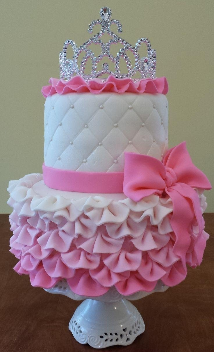 Results For Cake Ideas For Little Girl Birthday