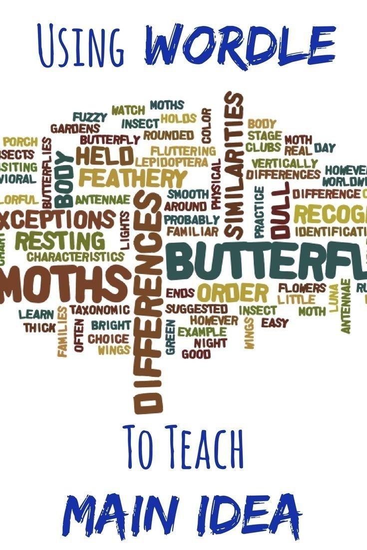 10 Gorgeous Teaching Main Idea Middle School best 25 main idea lessons ideas on pinterest teaching multiple 2020