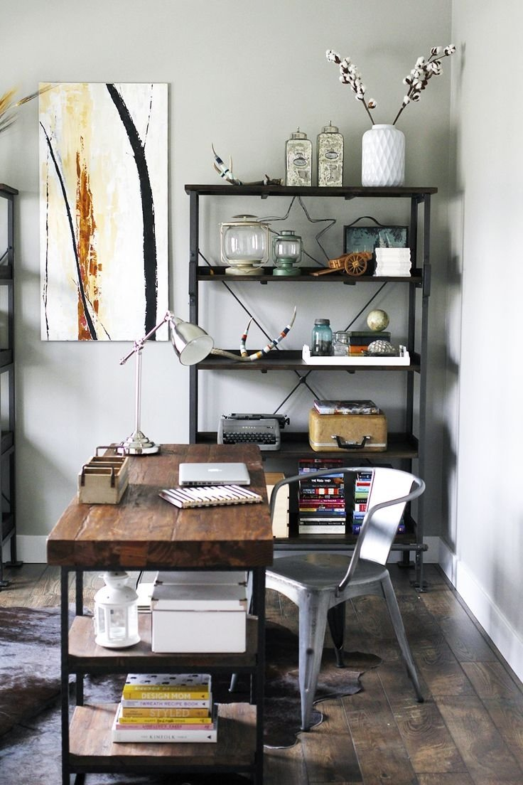 10 Attractive Office Decorating Ideas For Men best 25 masculine office decor ideas on pinterest man office small