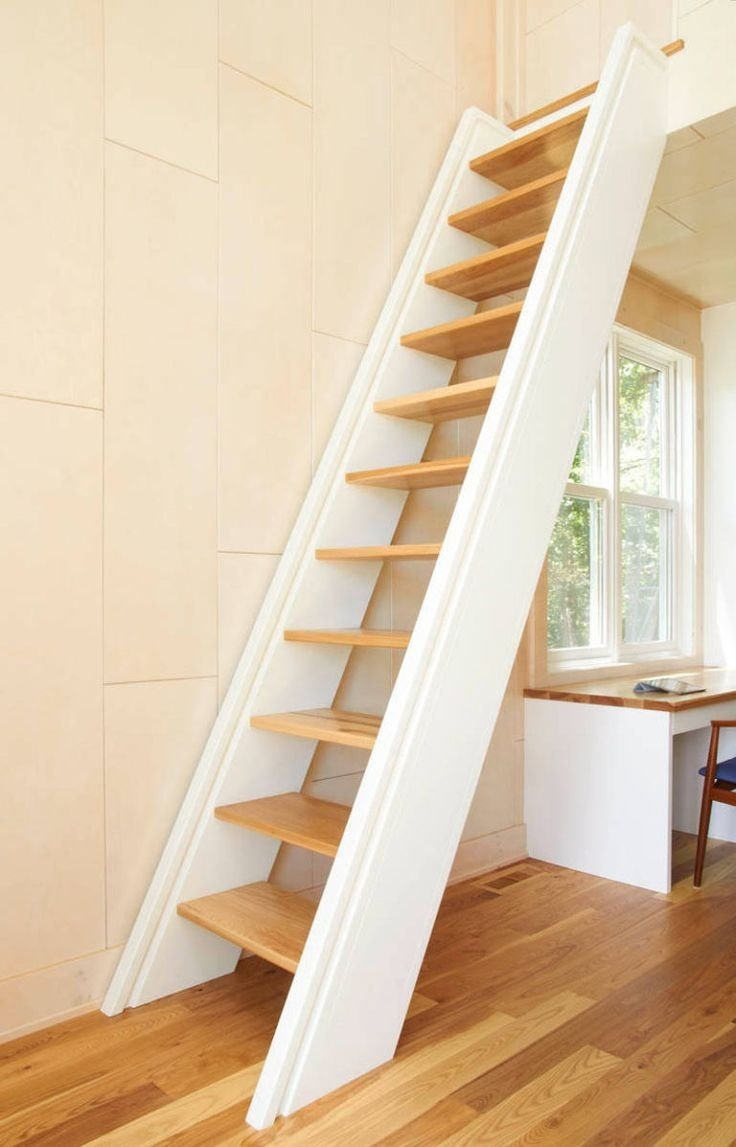 10 Famous Staircase Ideas For Small Spaces best 25 small staircase ideas on pinterest small space tight 2020