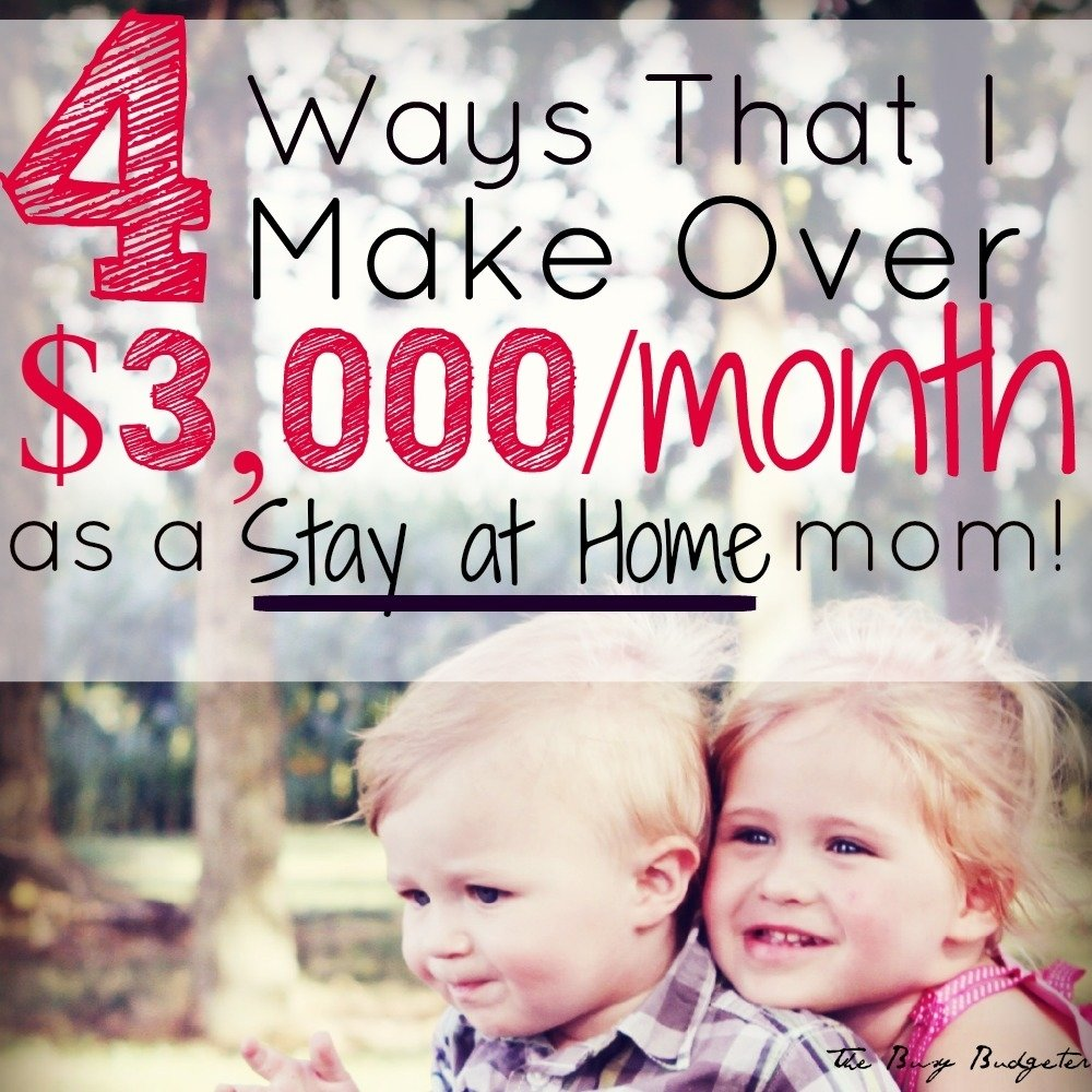 10 Trendy Ideas For Stay At Home Moms To Make Money best 25 stay at home ideas on pinterest stay at home mom mom classic 2020