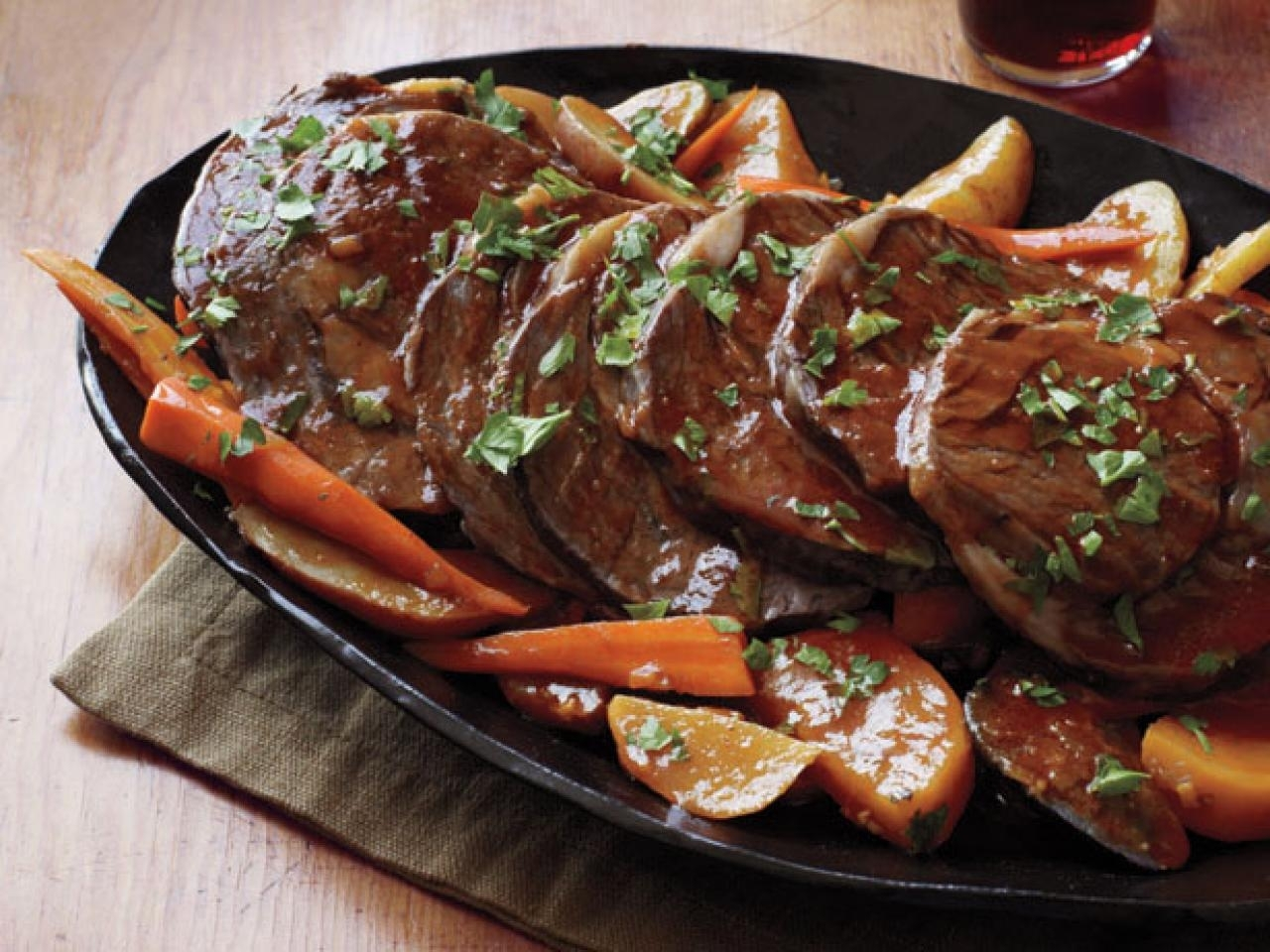 best 5 new year's eve recipes   fn dish - behind-the-scenes, food