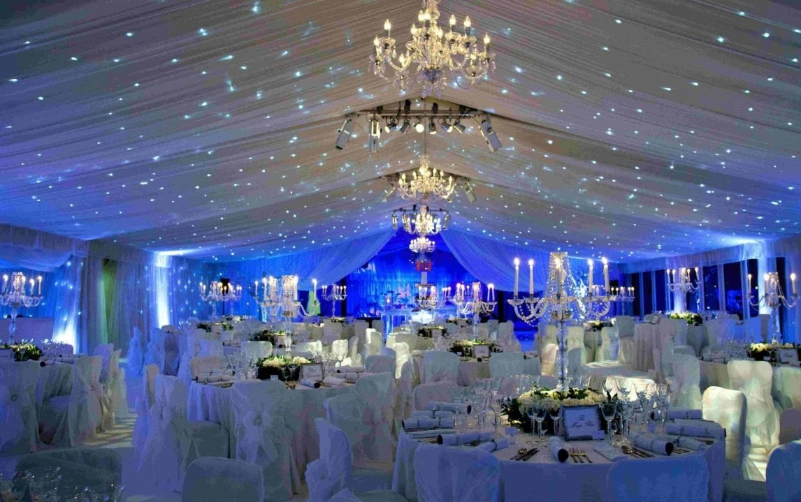 10 Perfect Ideas For Corporate Christmas Parties best a night under the stars wedding themes my dream image for