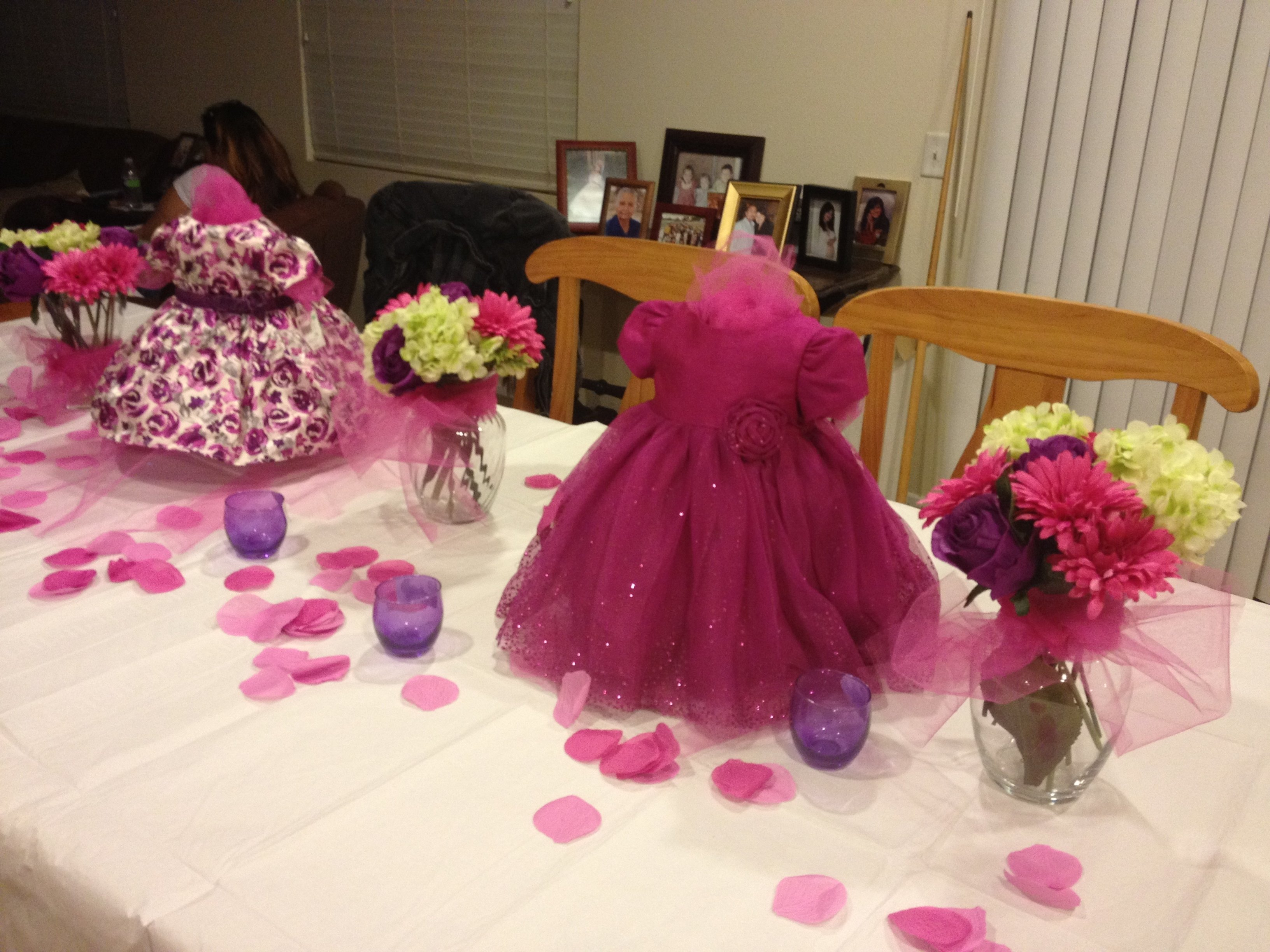 10 Attractive Girl Baby Shower Decoration Ideas best baby shower decorations images on pinterest y ideas pink to 1 2020