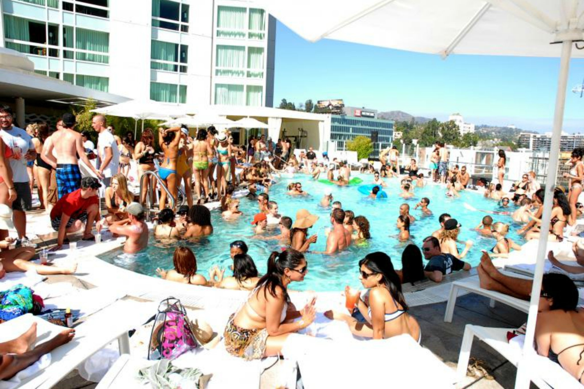 best bachelorette party ideas in la for brides to be