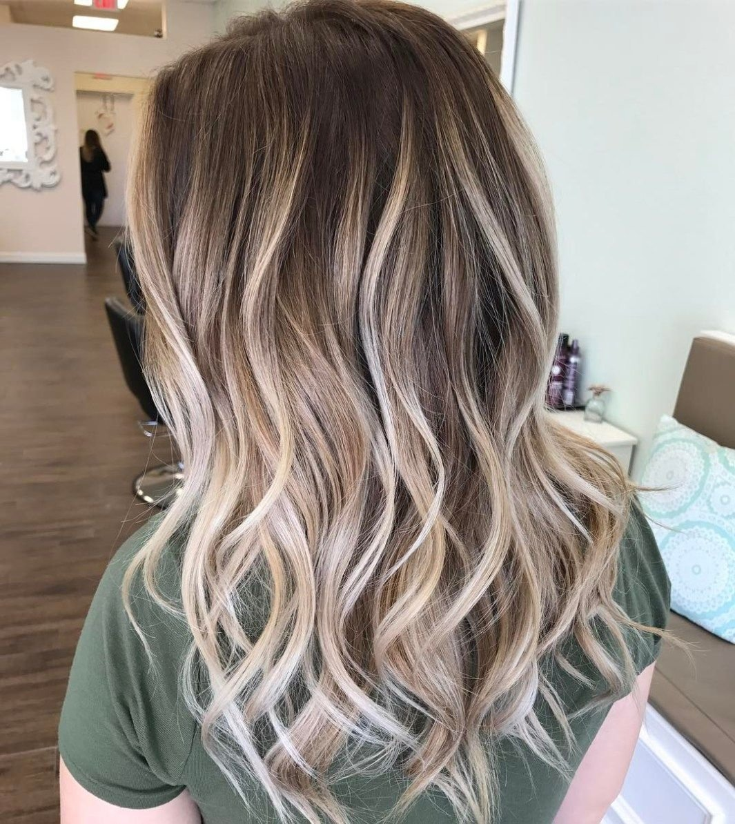 10 Perfect Blonde And Brown Hair Color Ideas best balayage hair color ideas 70 flattering styles for 2018 10 2020
