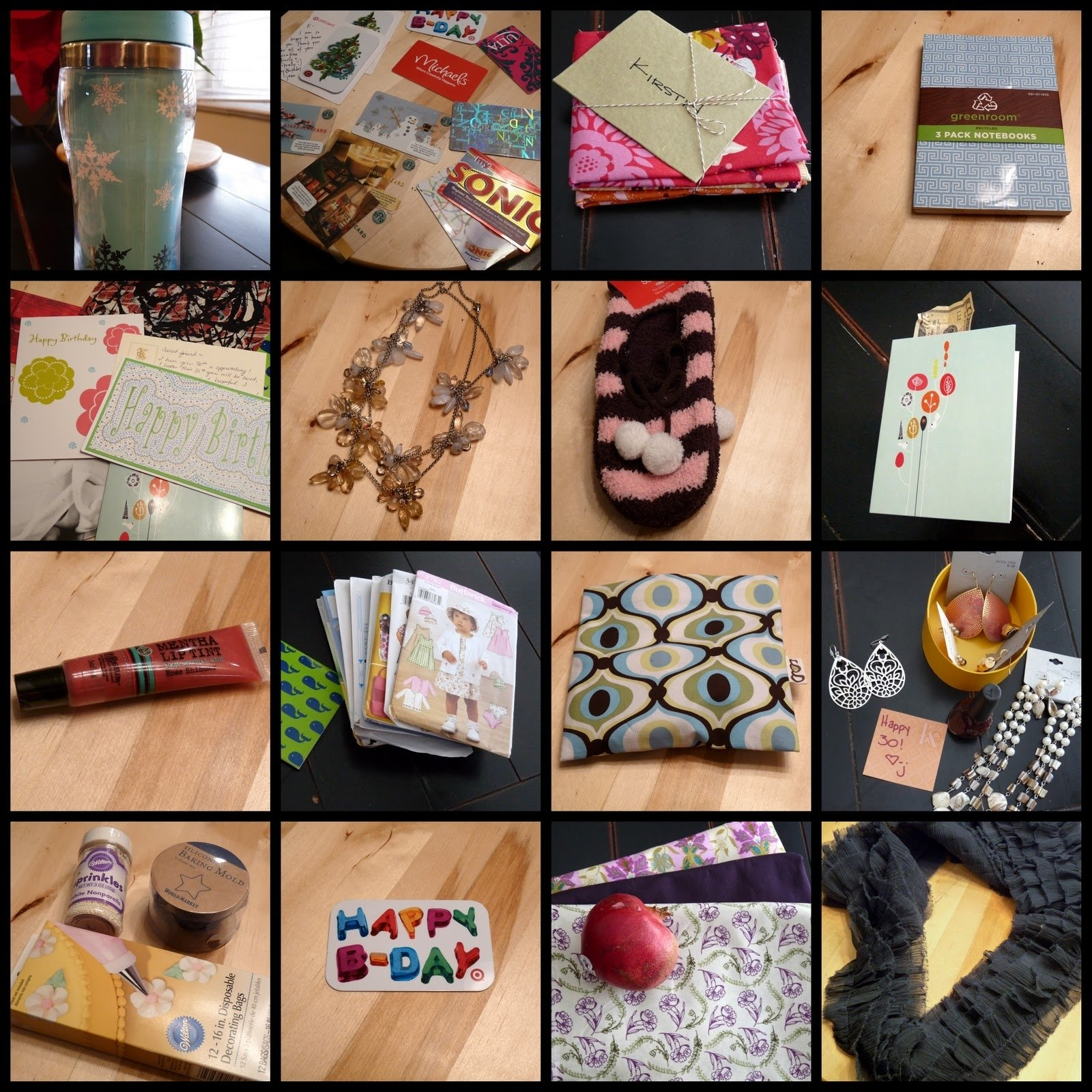 10 Stylish Birthday Ideas For Turning 30 best birthday month ever 2 2020