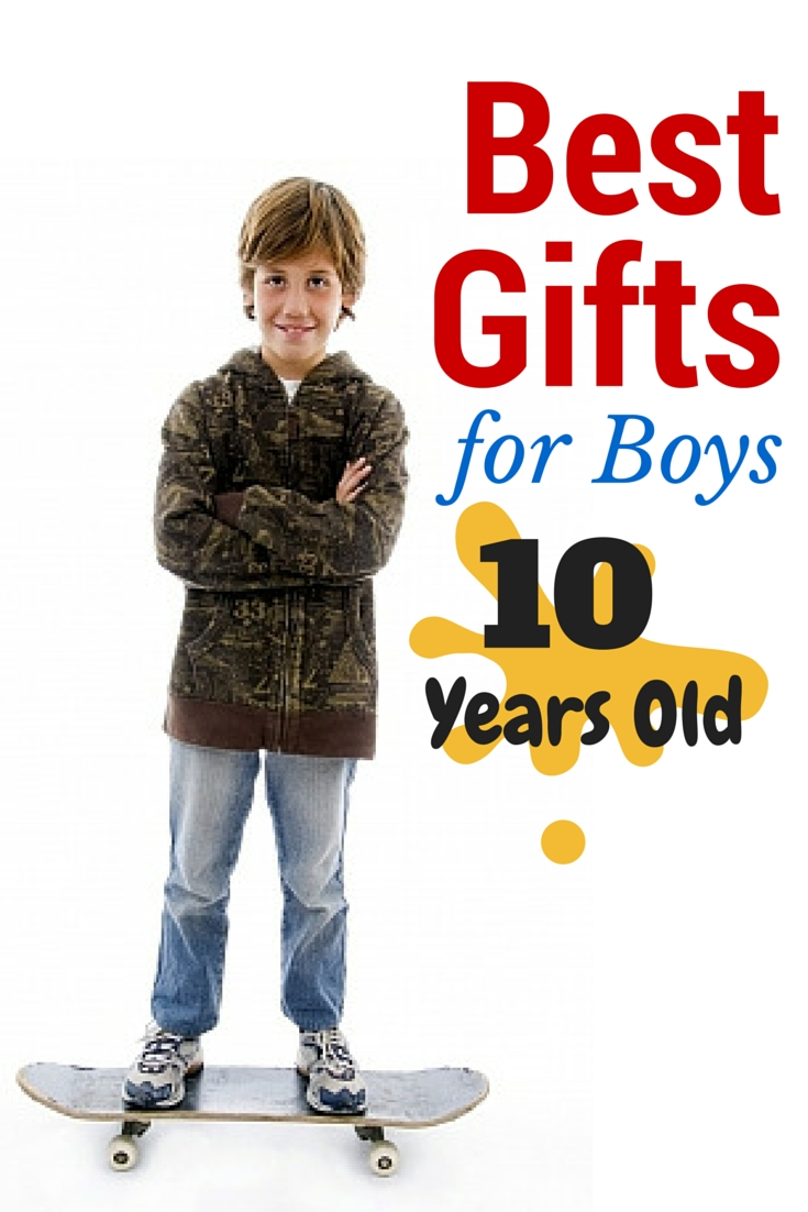 10 Amazing Christmas Gift Ideas For 10 Year Old Boy best birthday toys for 10 year old boys 2018 christmas toys 10 3 2020