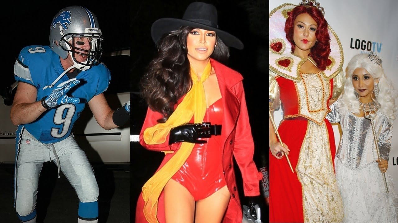 10 Amazing 2013 Best Halloween Costume Ideas best celebrity halloween costumes of 2013 youtube 2 2020