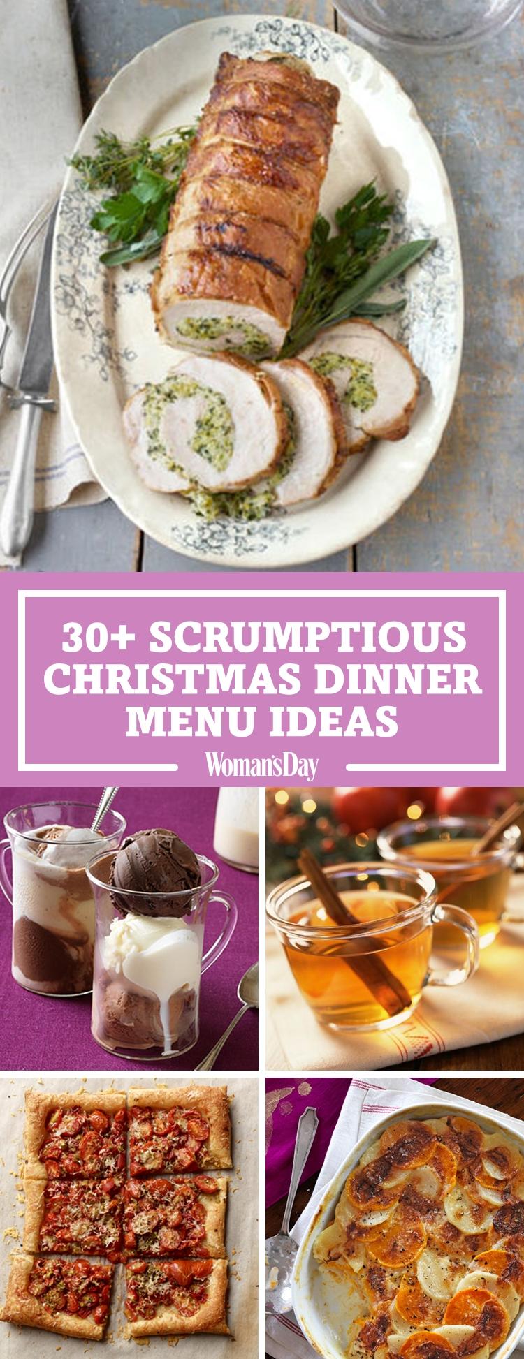 10 Cute Traditional Christmas Dinner Menu Ideas best christmas dinner menu ideas for 2017 2021