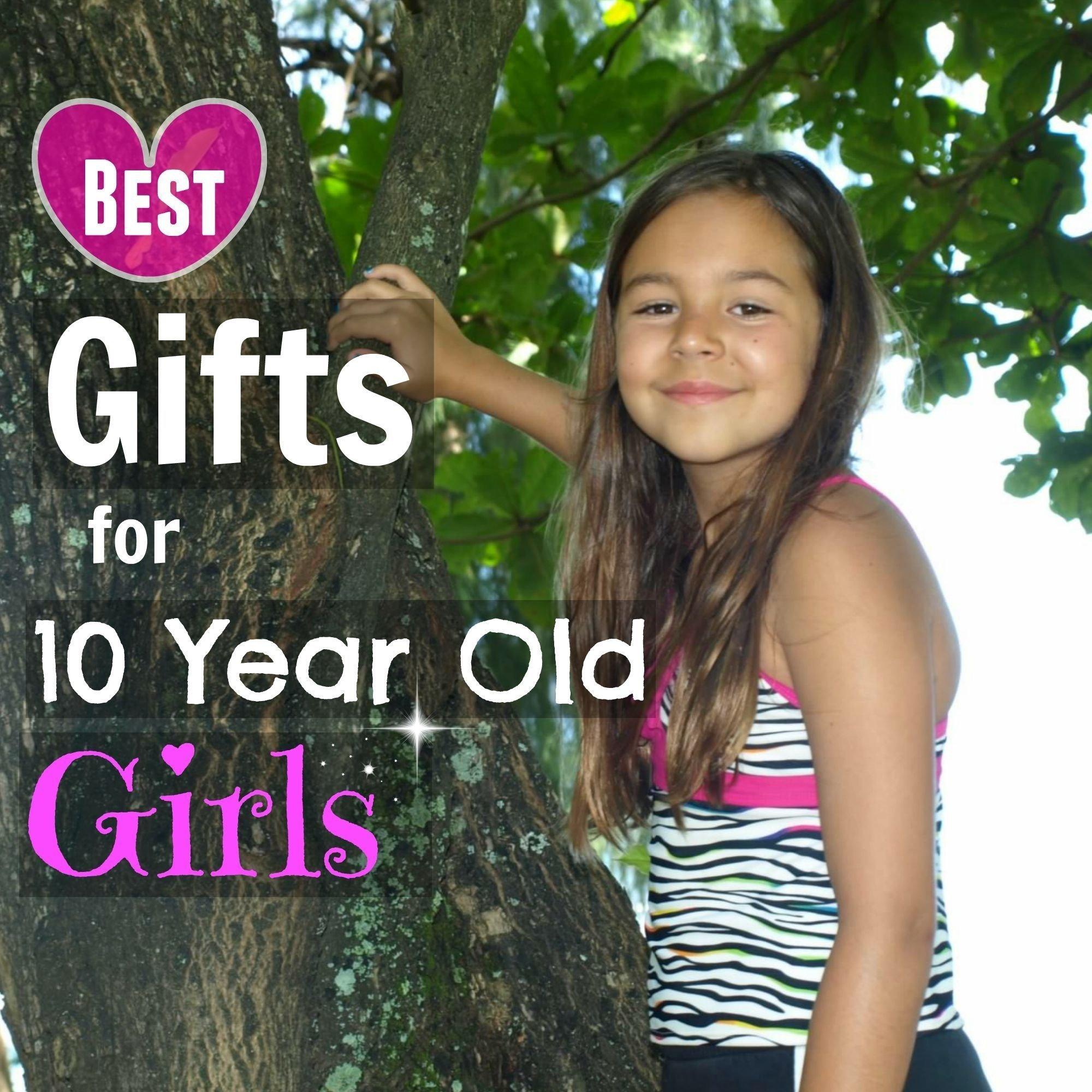10 Cute Birthday Gift Ideas For 10 Yr Old Girl best christmas toys for 10 year old girls 2017 10 years christmas 2020