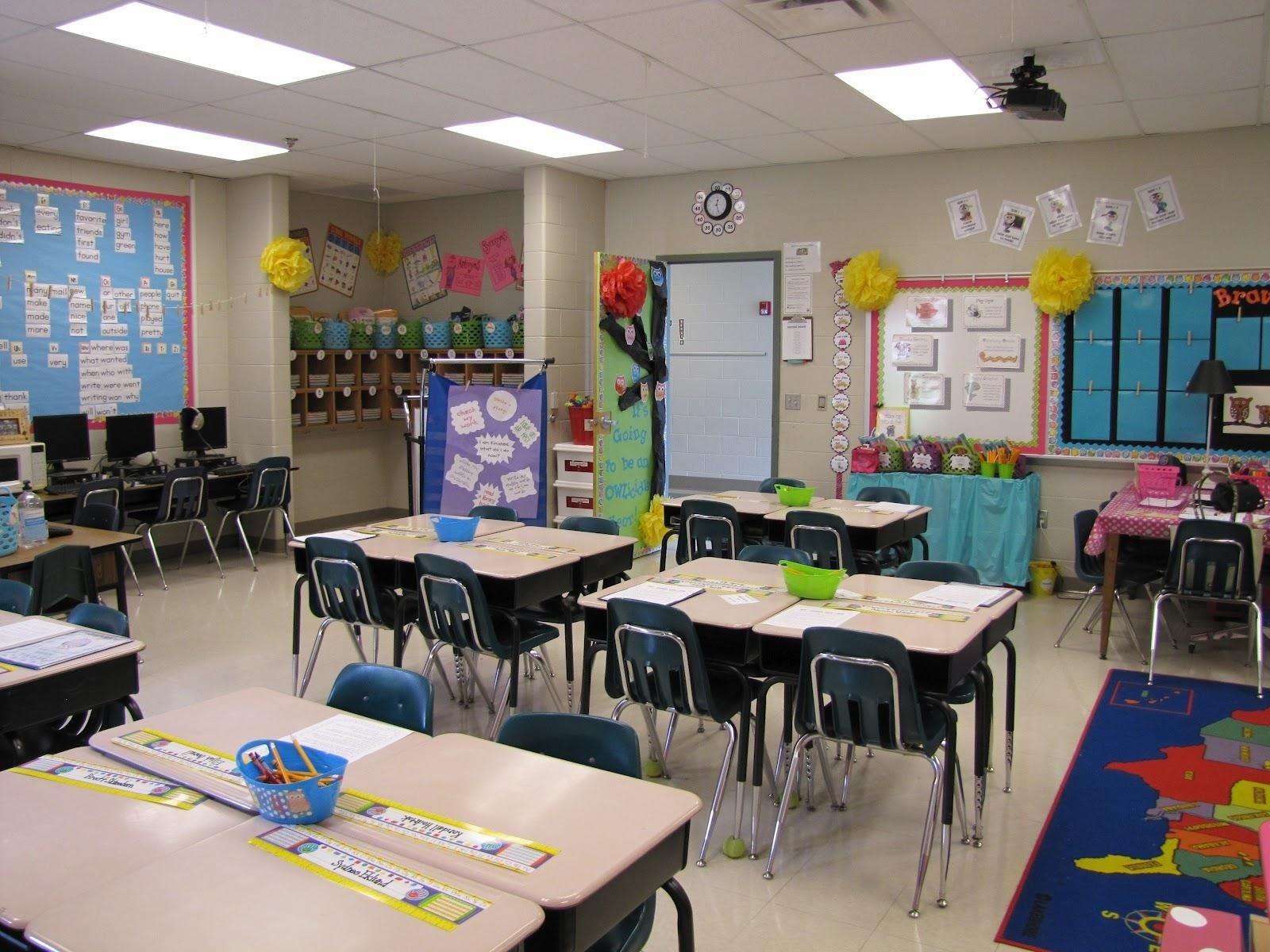10 Fantastic Middle School Classroom Decorating Ideas best classroom decorating ideas new decoration best classroom 2020