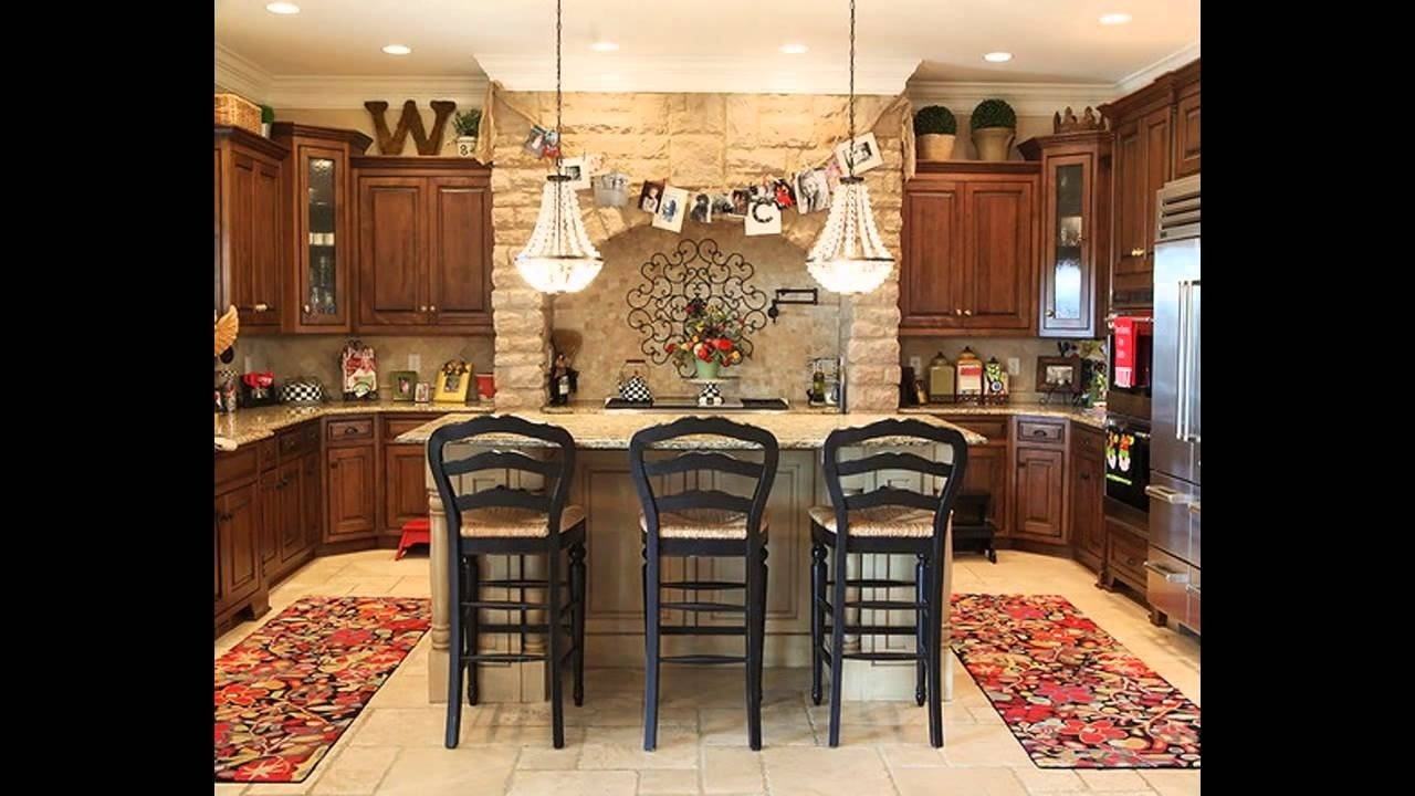 10 Lovely Decorating Ideas For Above Kitchen Cabinets best decorating ideas above kitchen cabinets youtube 2021